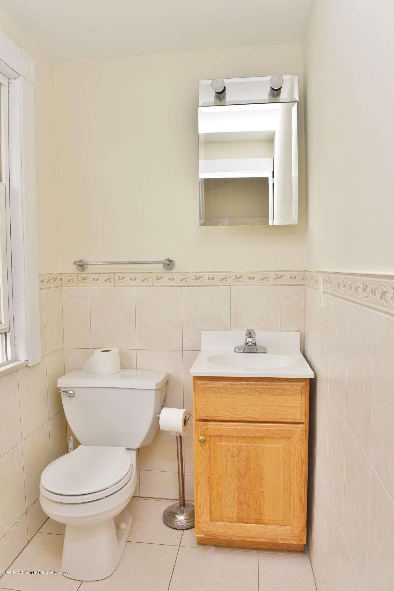 Single Family - Detached 257 Potter Avenue  Staten Island, NY 10314, MLS-1128622-30