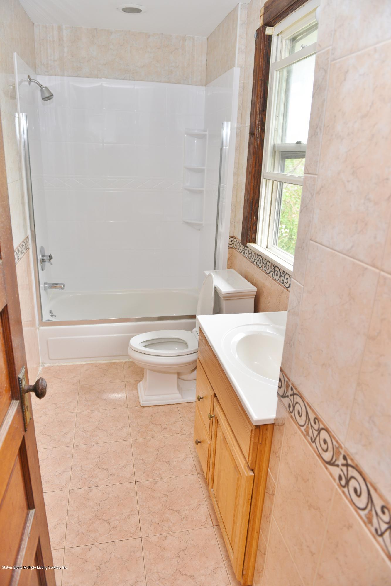 Single Family - Detached 257 Potter Avenue  Staten Island, NY 10314, MLS-1128622-32