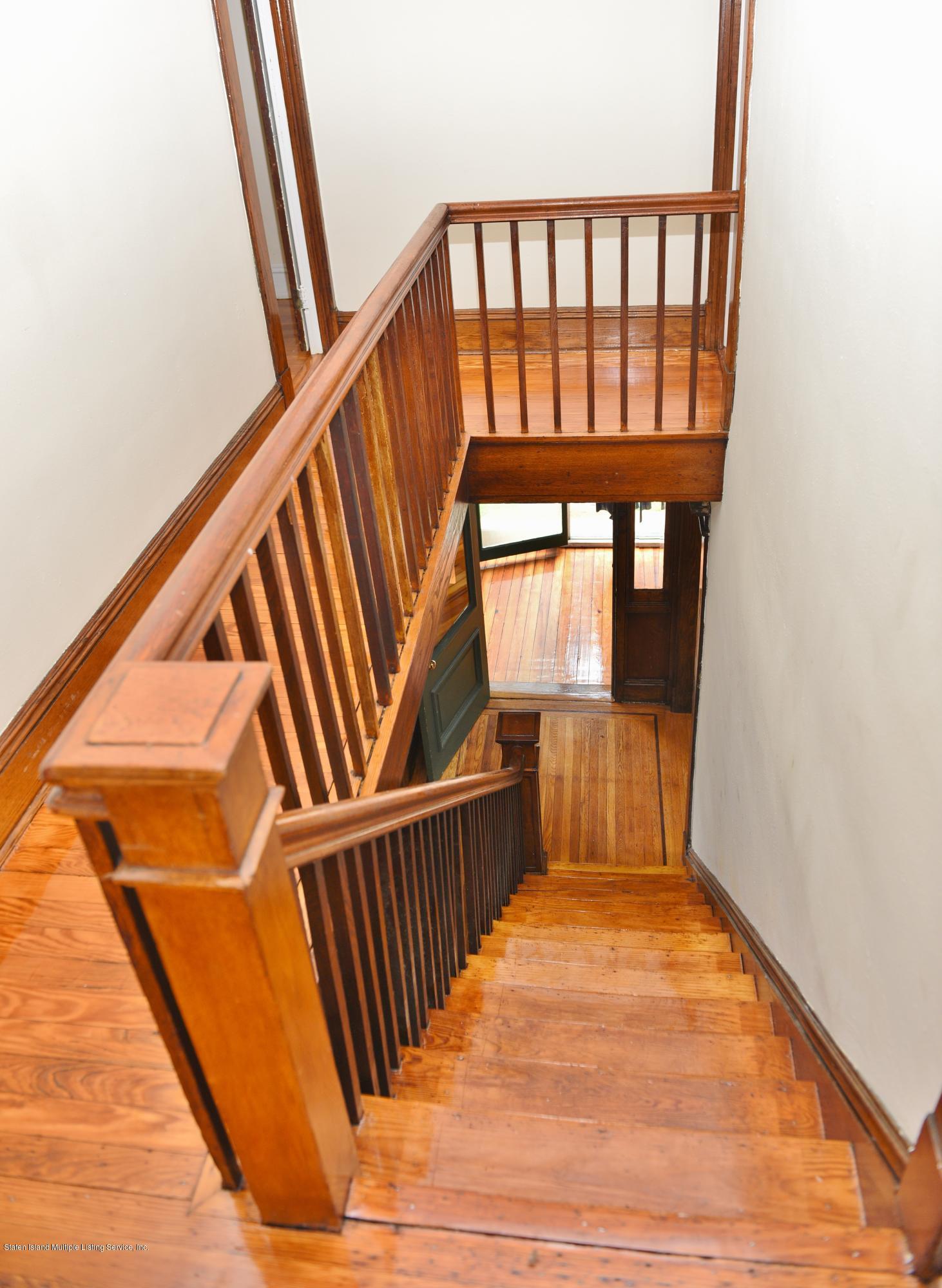 Single Family - Detached 257 Potter Avenue  Staten Island, NY 10314, MLS-1128622-37