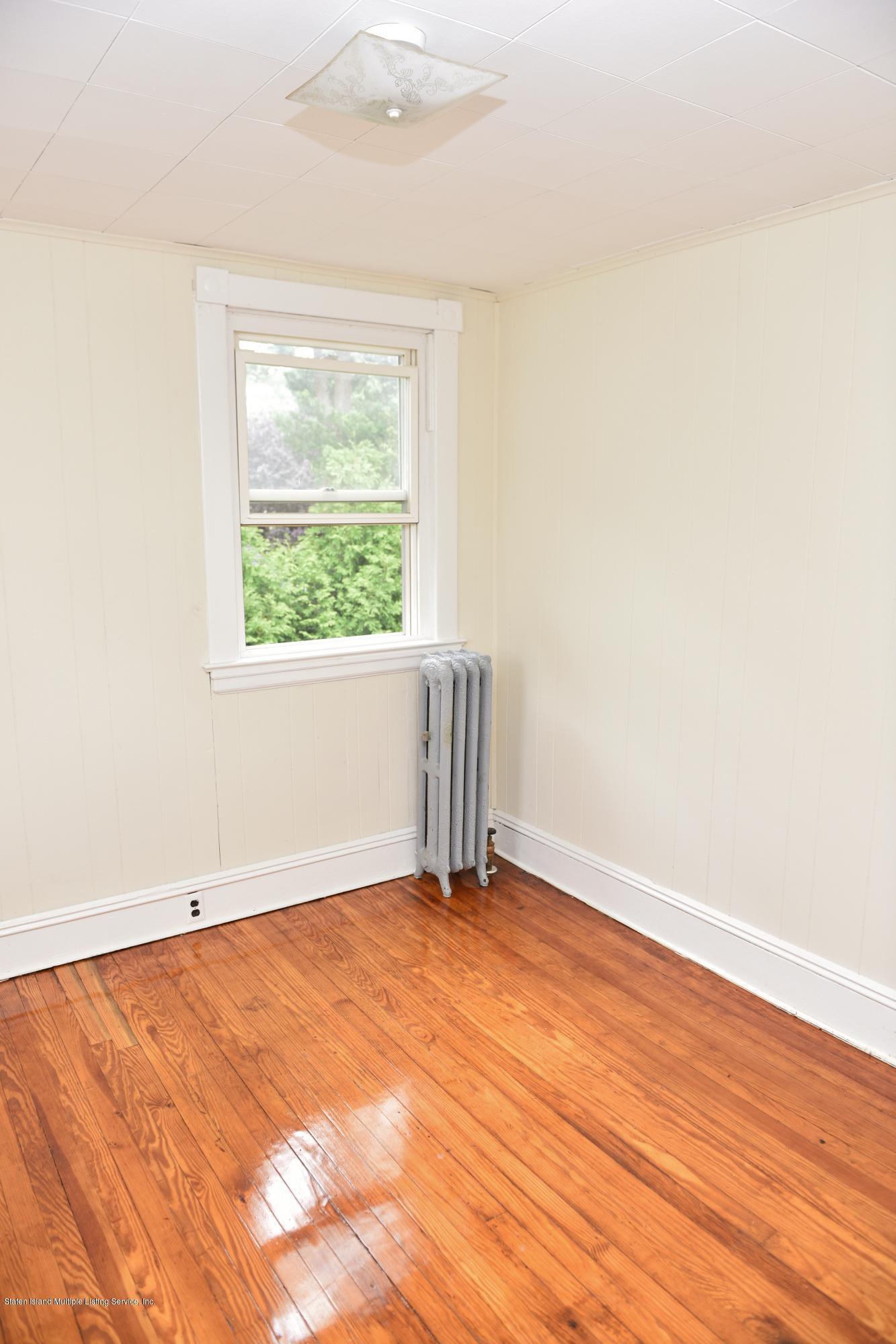 Single Family - Detached 257 Potter Avenue  Staten Island, NY 10314, MLS-1128622-39