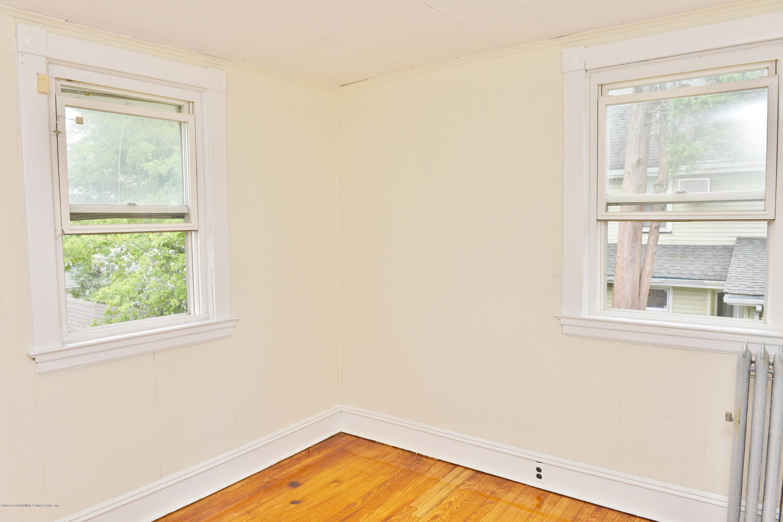 Single Family - Detached 257 Potter Avenue  Staten Island, NY 10314, MLS-1128622-40