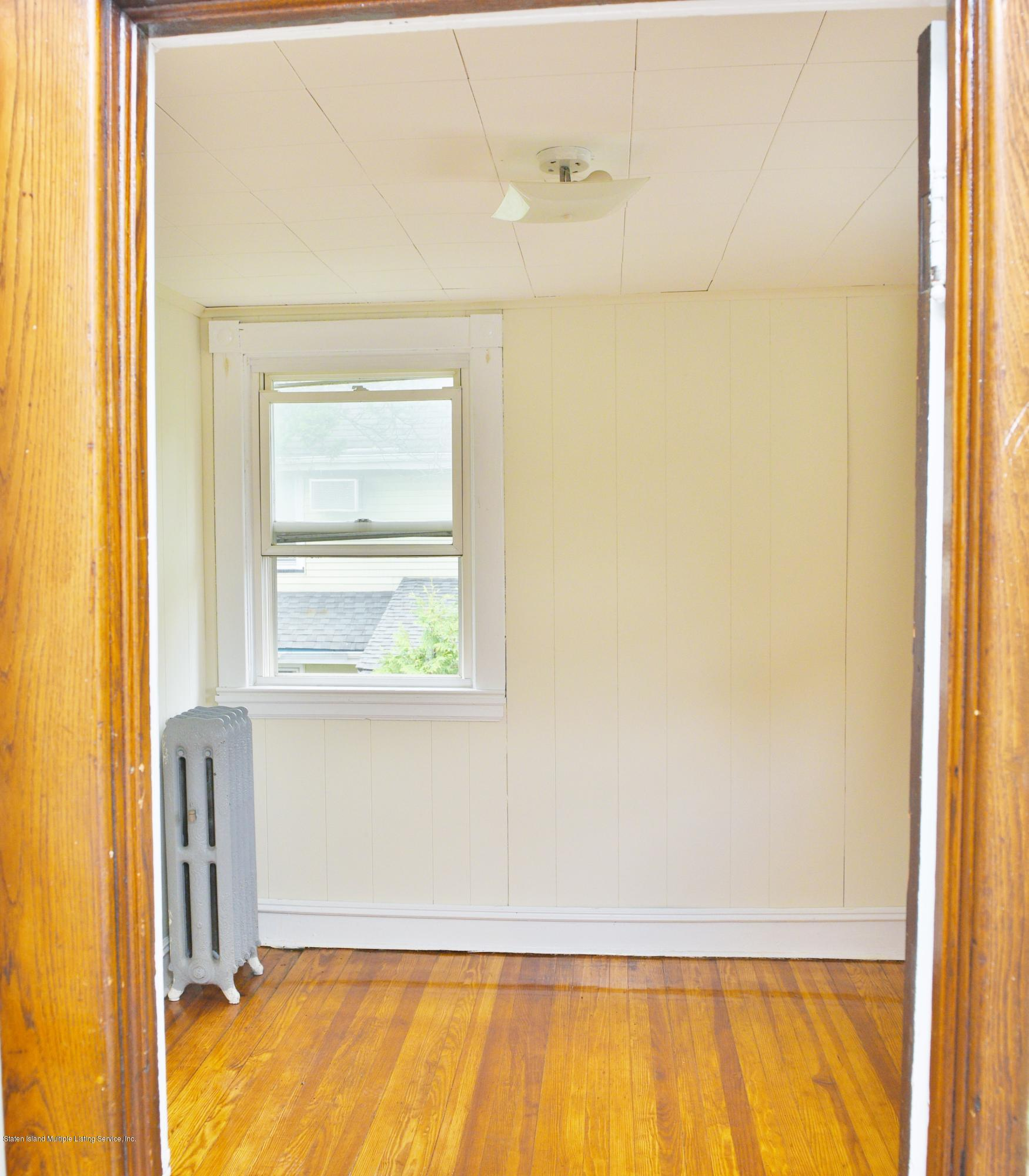 Single Family - Detached 257 Potter Avenue  Staten Island, NY 10314, MLS-1128622-45