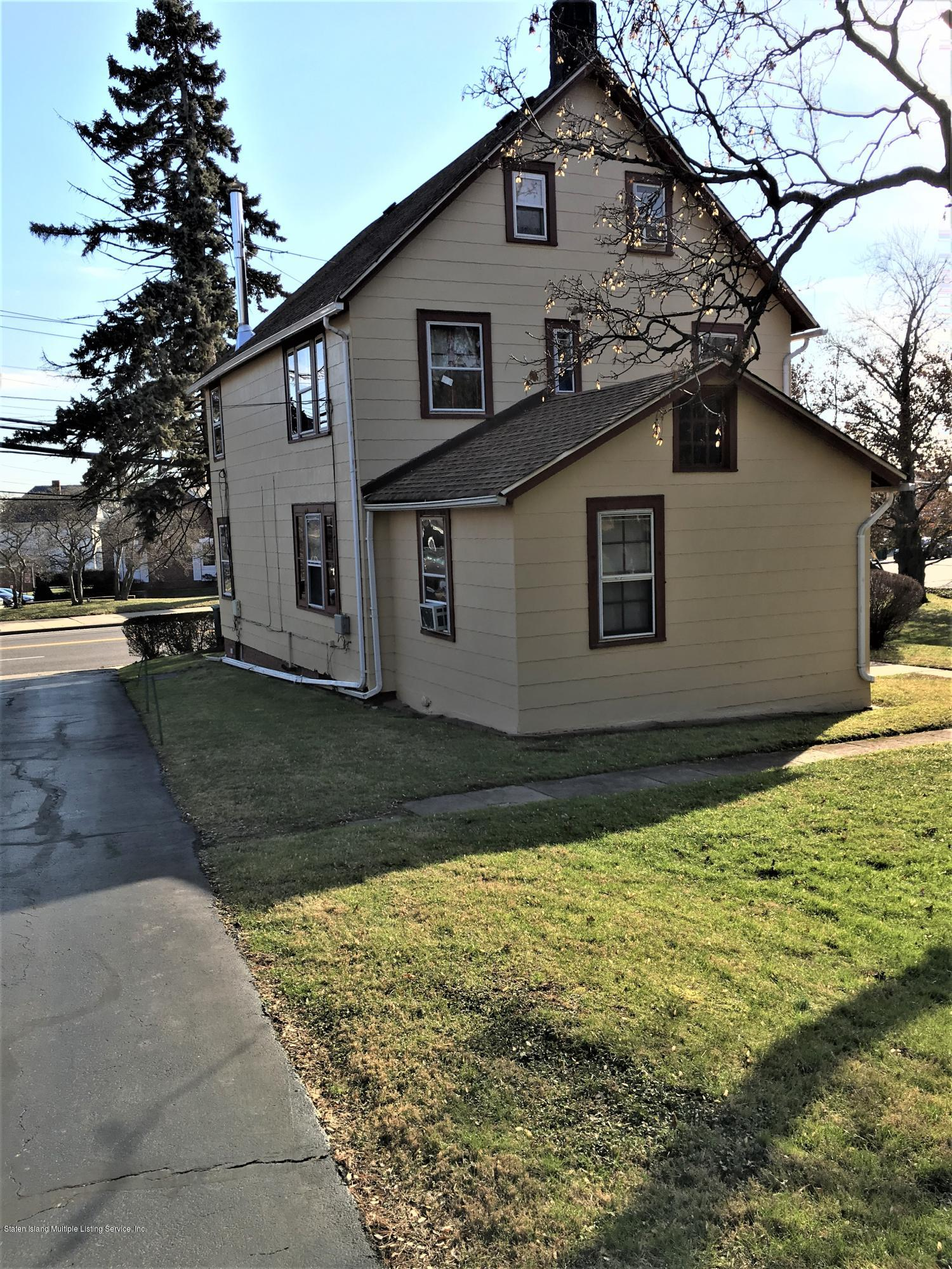 Two Family - Detached 1535 Richmond Road  Staten Island, NY 10304, MLS-1131502-3
