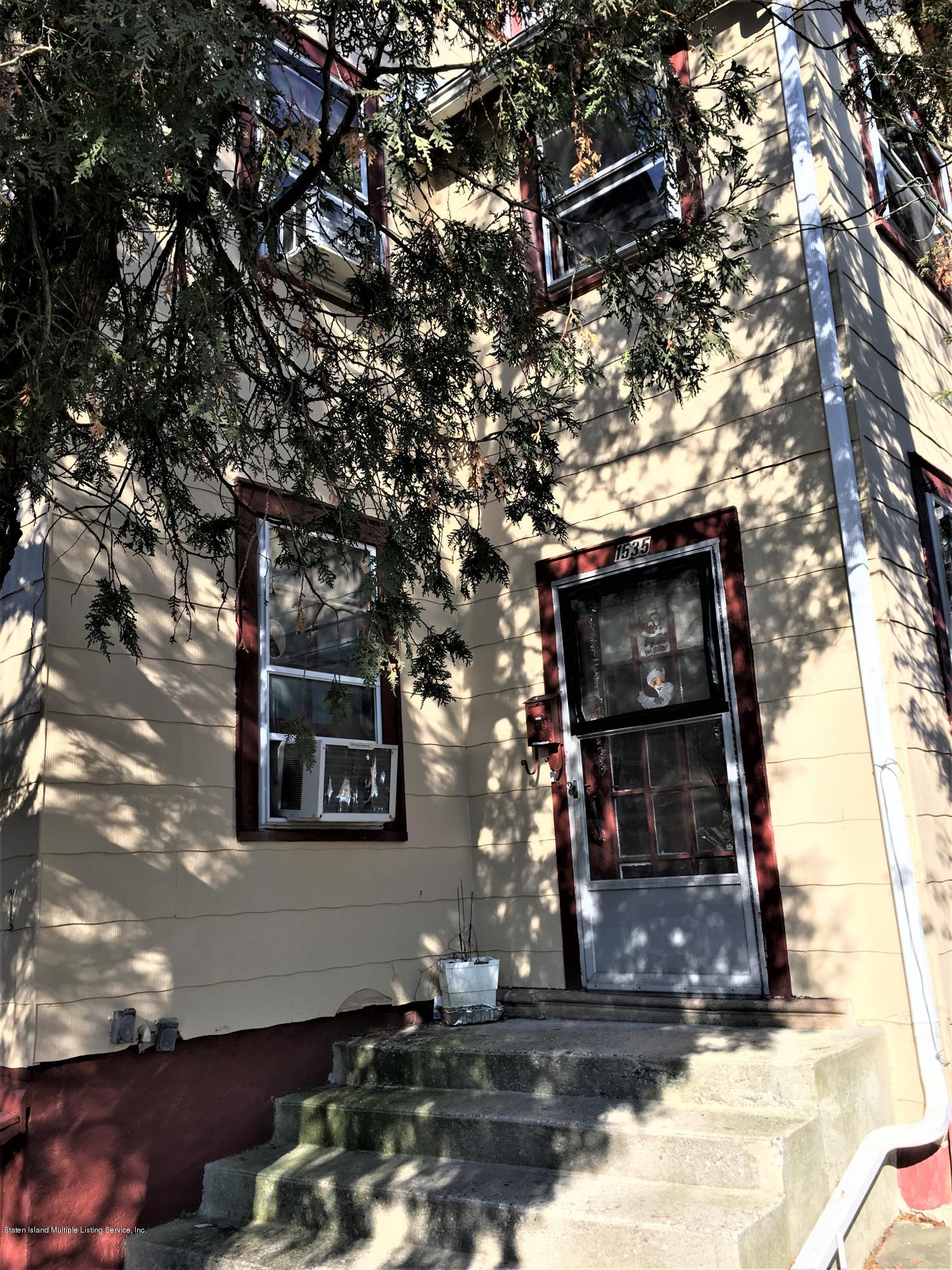 Two Family - Detached 1535 Richmond Road  Staten Island, NY 10304, MLS-1131502-34