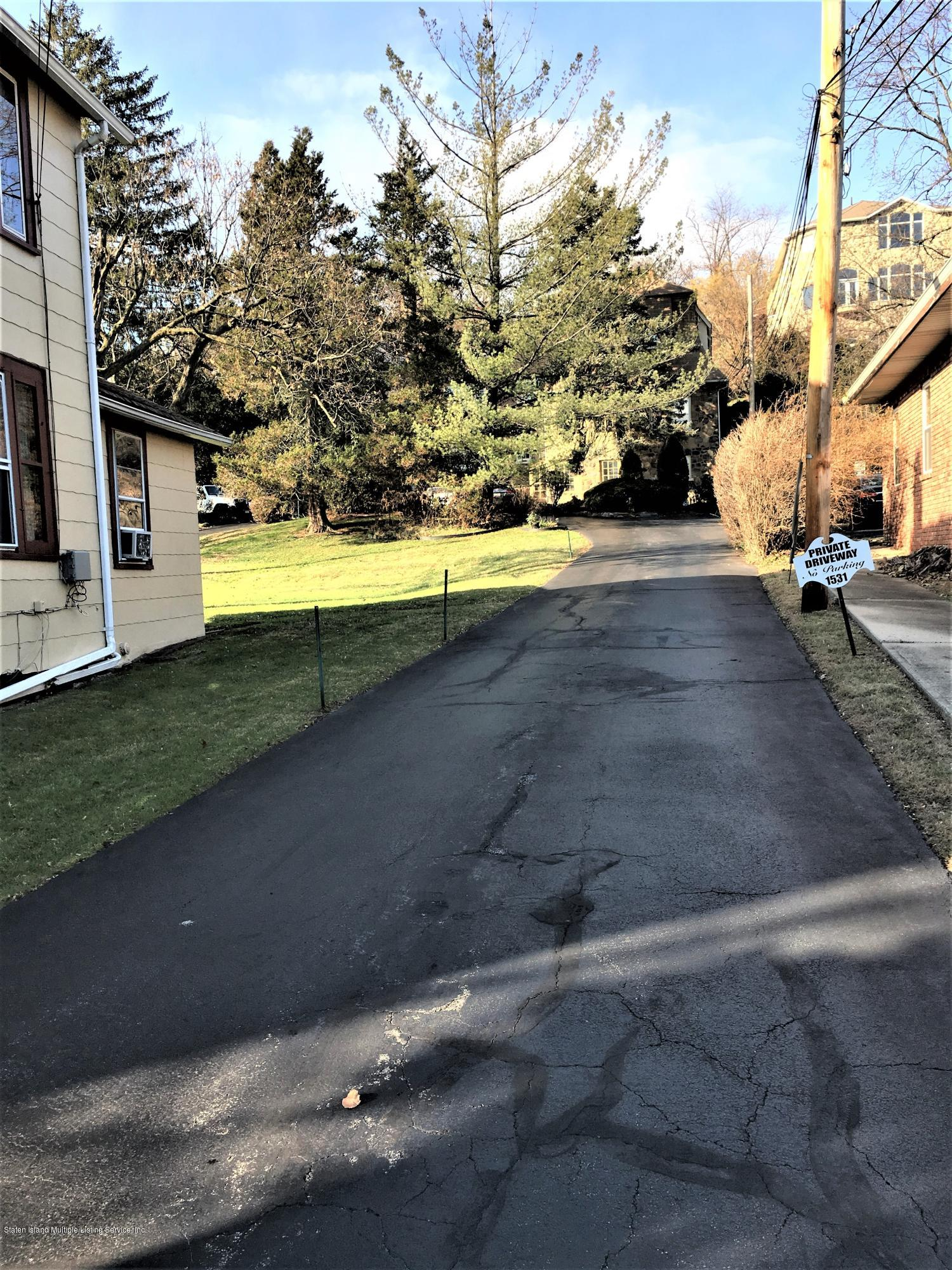 Two Family - Detached 1535 Richmond Road  Staten Island, NY 10304, MLS-1131502-36