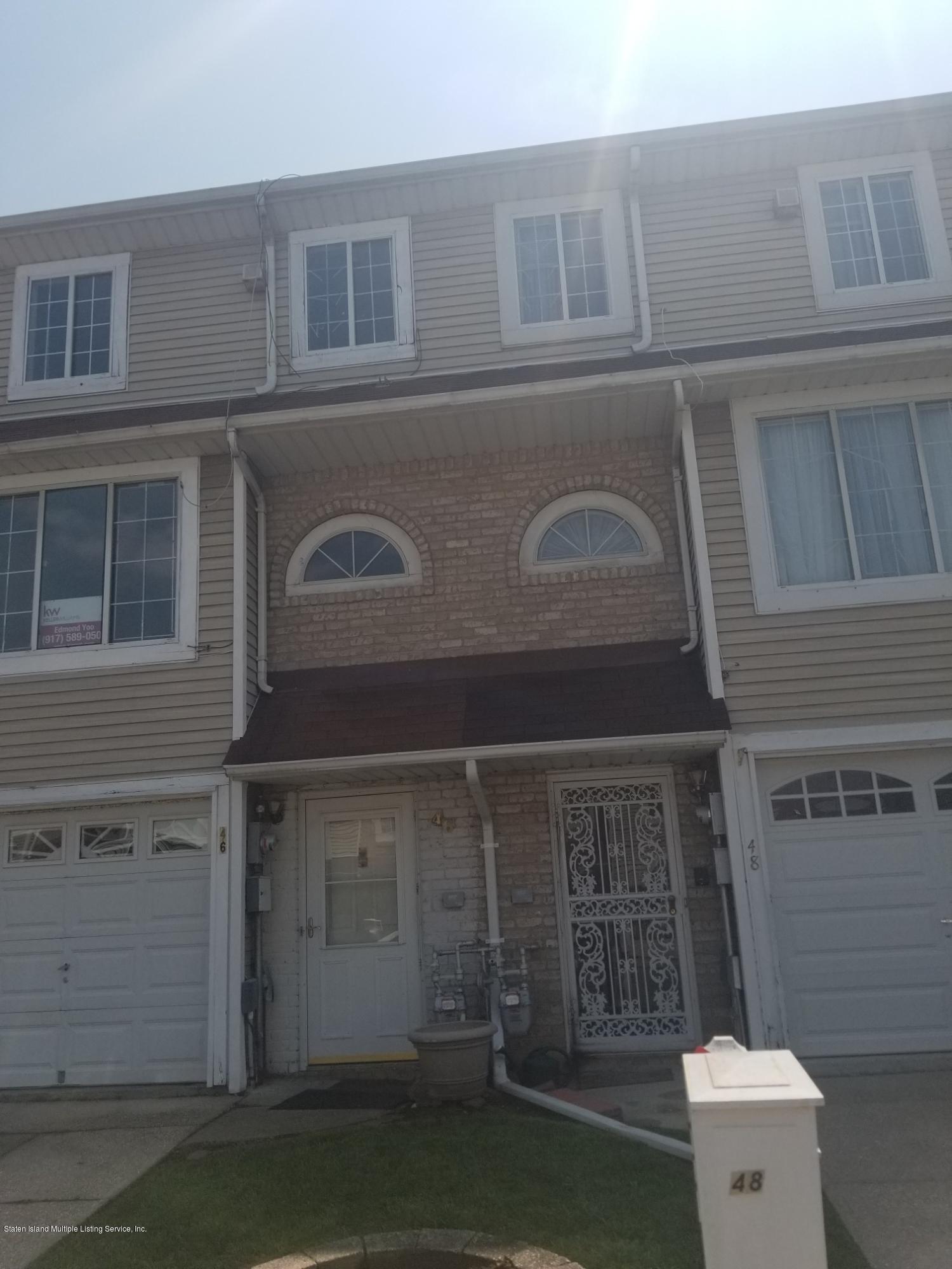 Condo 46 Carol Place  Staten Island, NY 10303, MLS-1130786-2