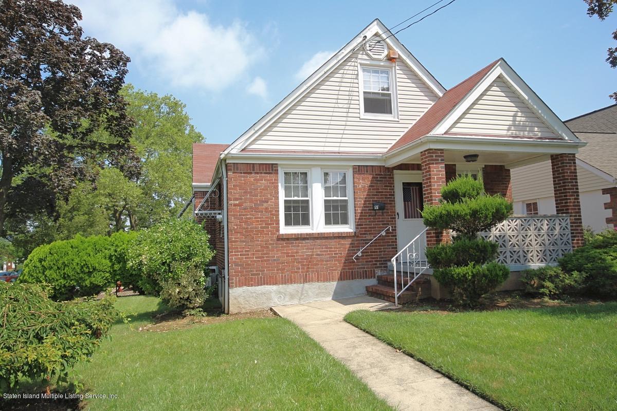 Single Family - Detached in Castletn Corner - 51 Governor Road  Staten Island, NY 10314