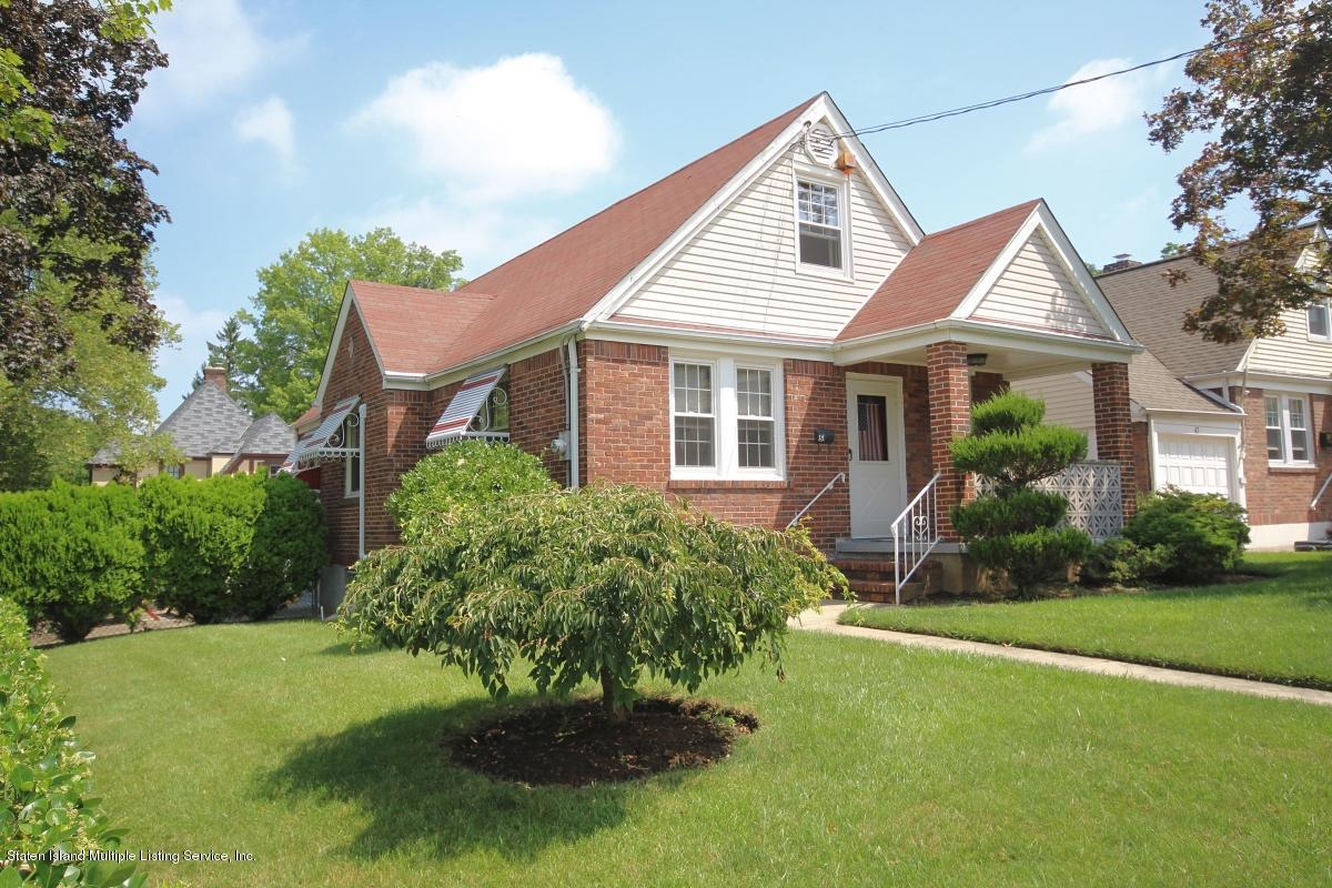 Single Family - Detached 51 Governor Road  Staten Island, NY 10314, MLS-1130804-2