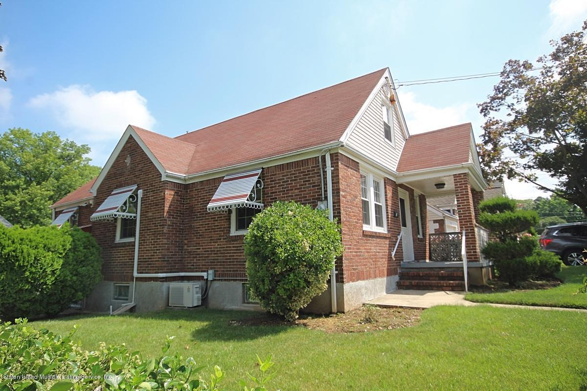 Single Family - Detached 51 Governor Road  Staten Island, NY 10314, MLS-1130804-3
