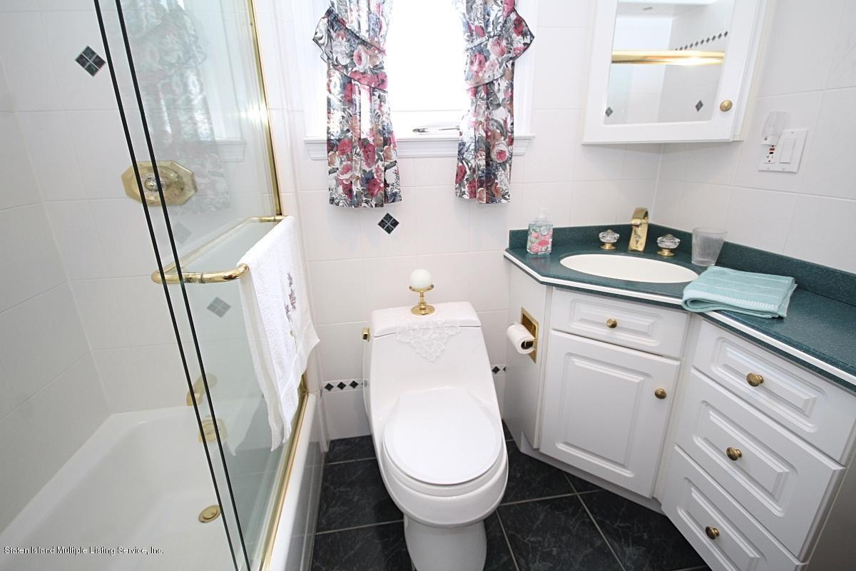 Single Family - Detached 51 Governor Road  Staten Island, NY 10314, MLS-1130804-10