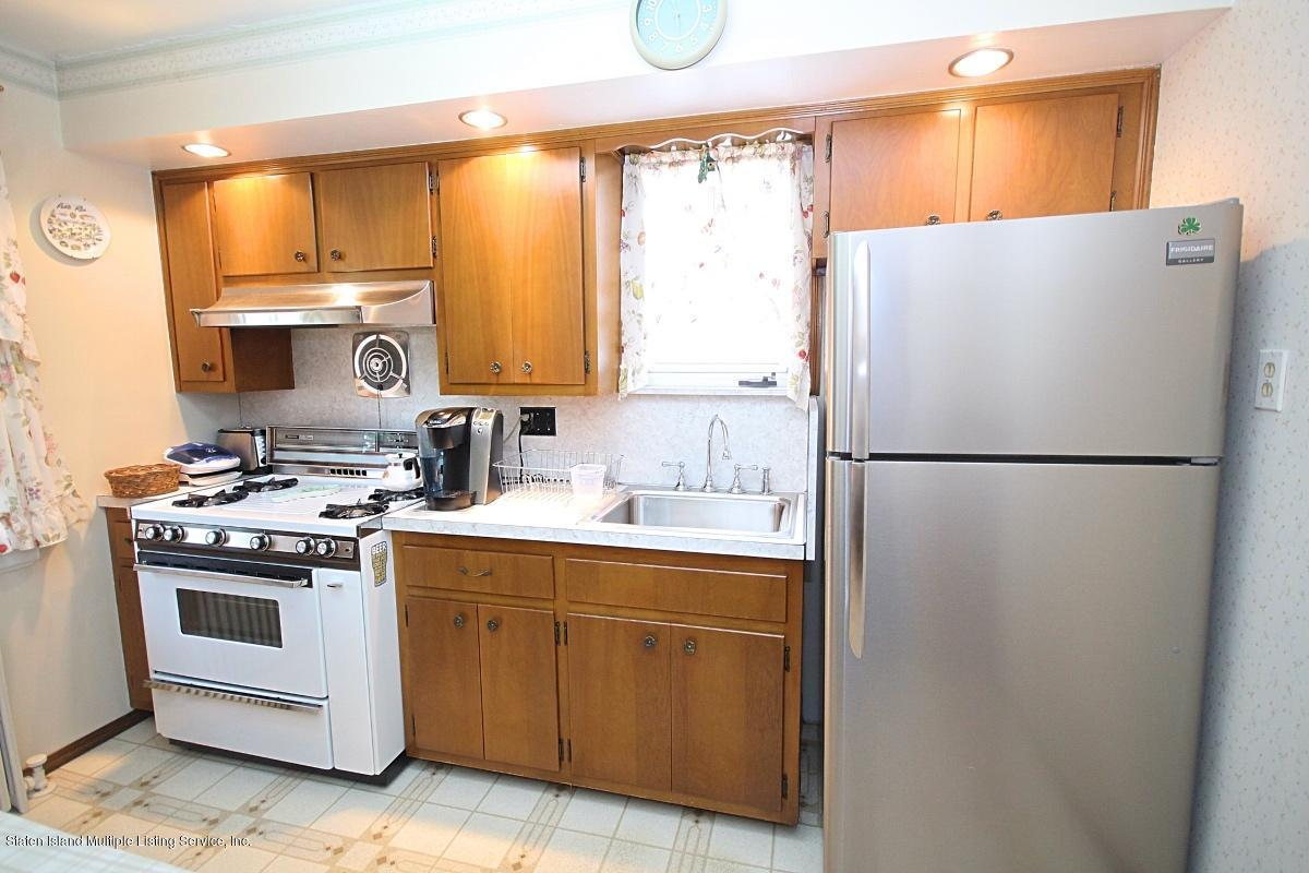 Single Family - Detached 51 Governor Road  Staten Island, NY 10314, MLS-1130804-12