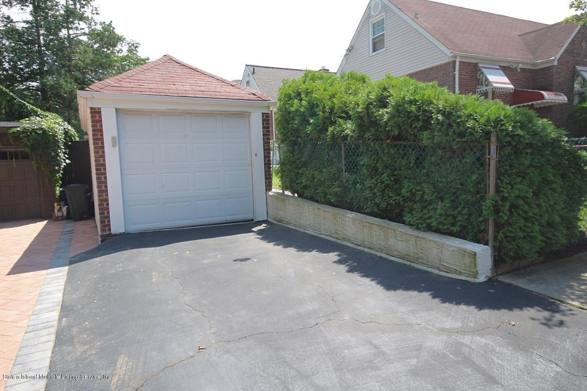 Single Family - Detached 51 Governor Road  Staten Island, NY 10314, MLS-1130804-21