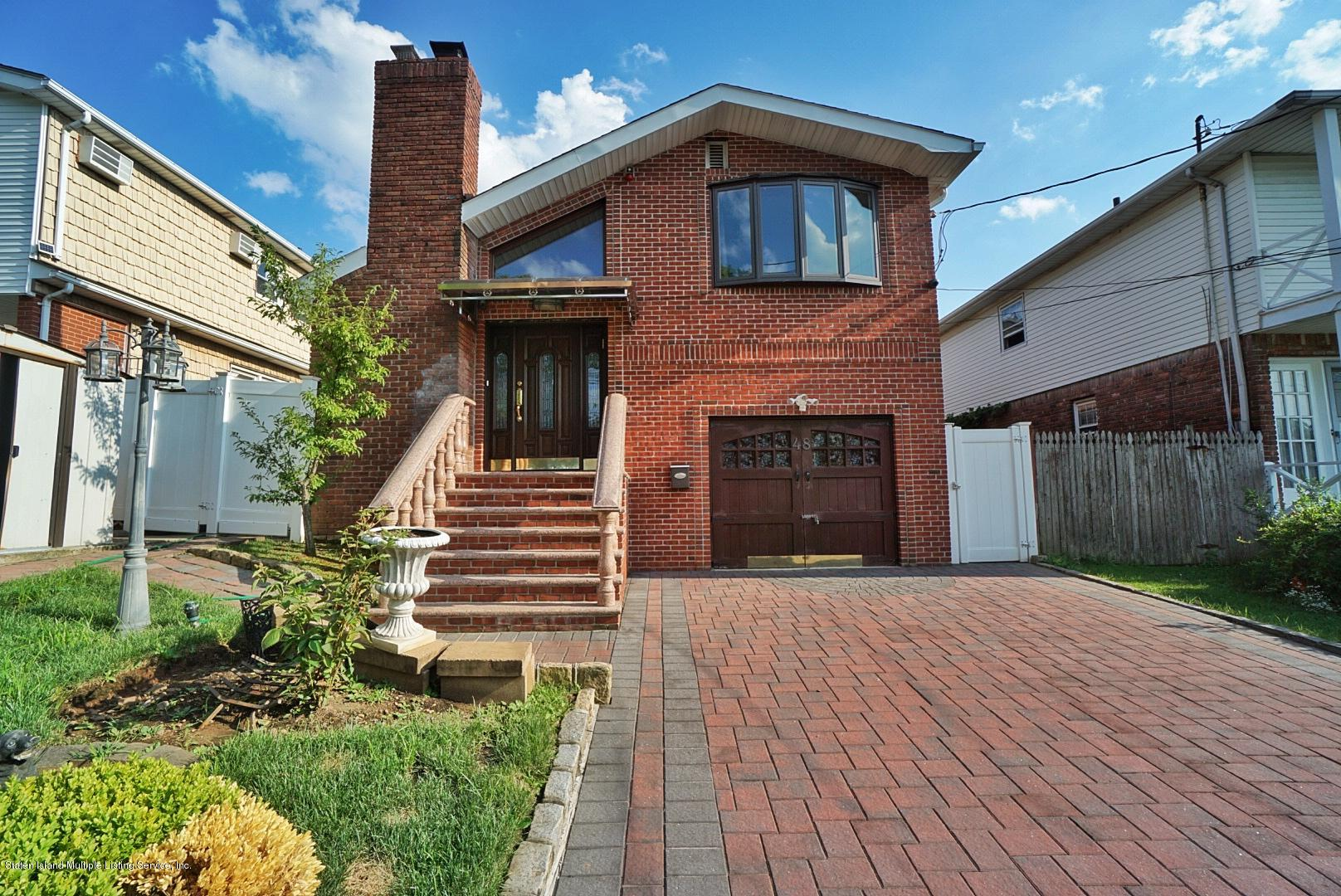 Single Family - Detached in Lower Todt Hill - 48 Ocean Terrace  Staten Island, NY 10314