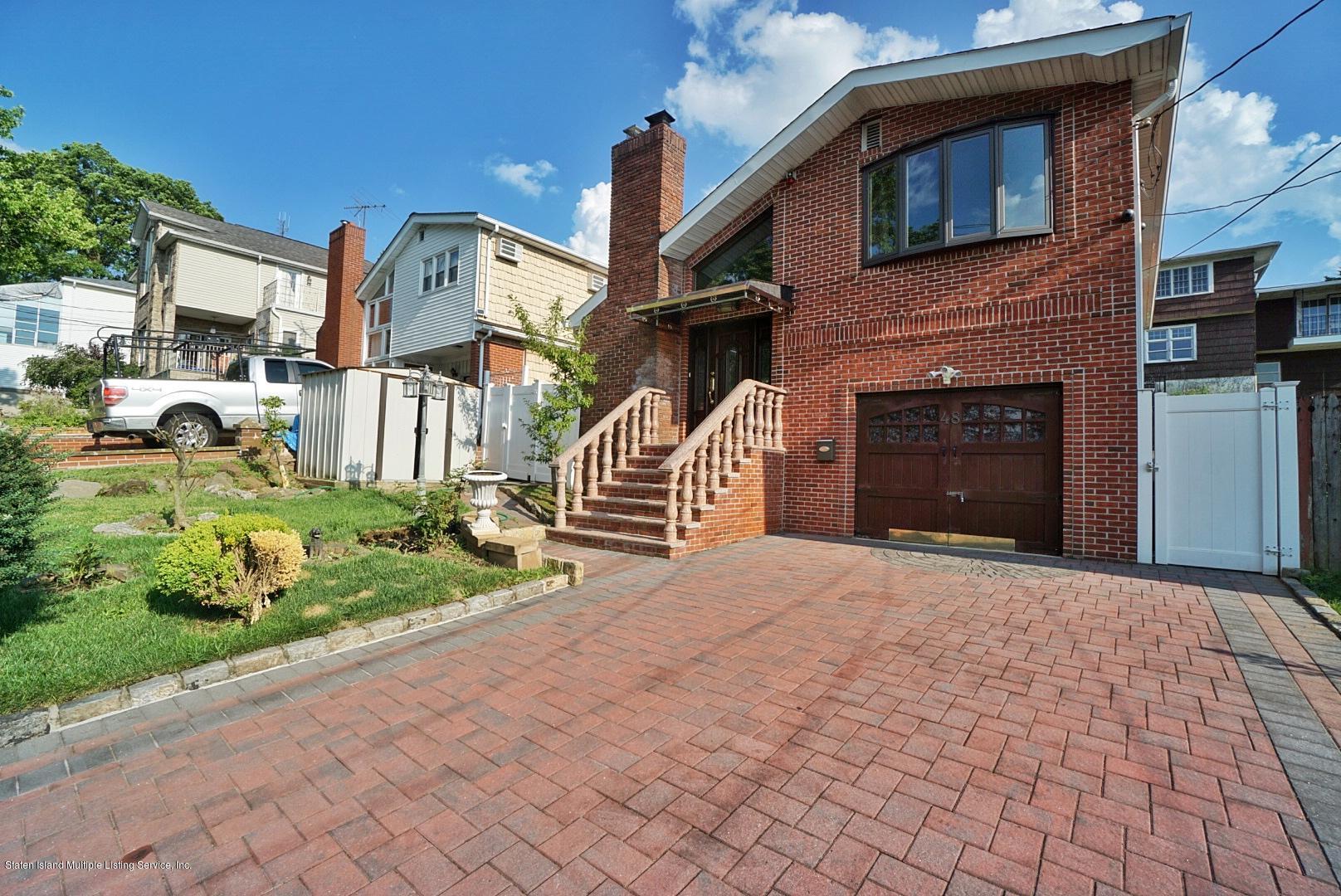 Single Family - Detached 48 Ocean Terrace  Staten Island, NY 10314, MLS-1130826-2