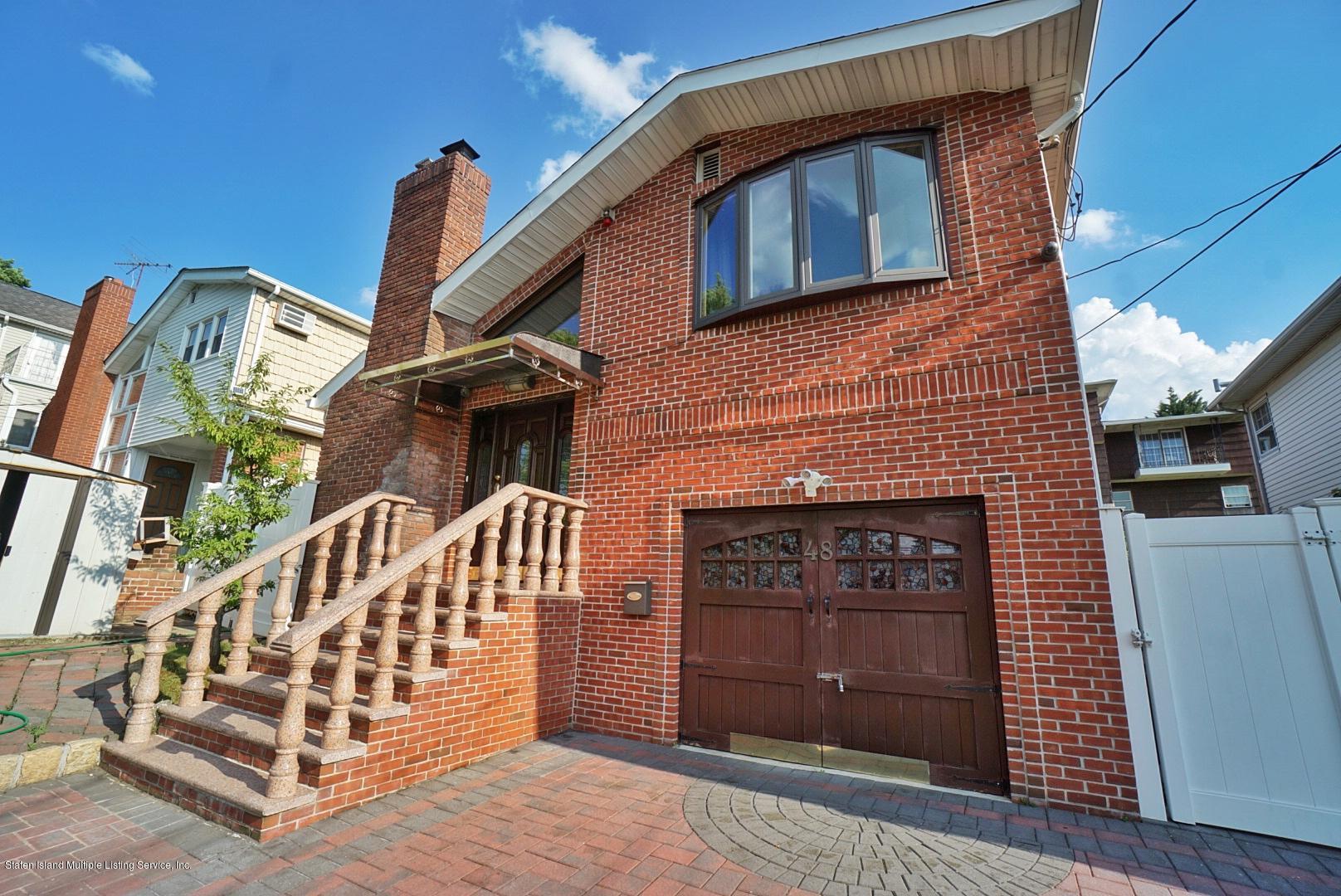 Single Family - Detached 48 Ocean Terrace  Staten Island, NY 10314, MLS-1130826-5