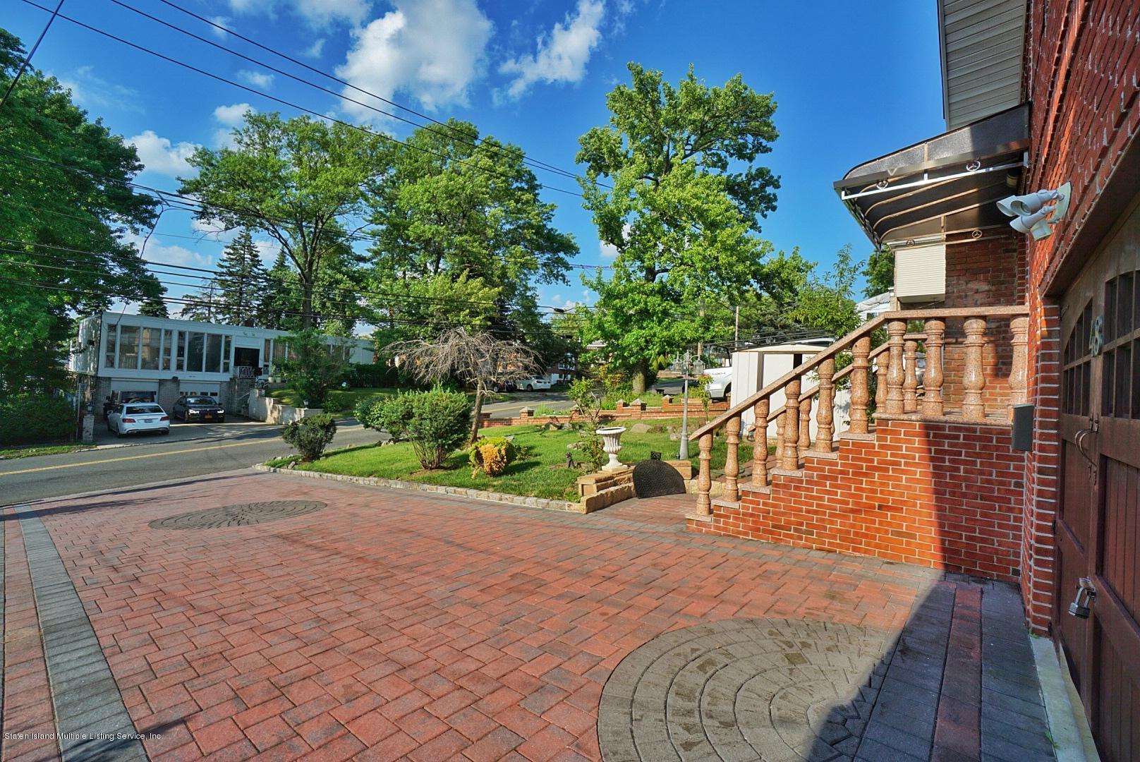 Single Family - Detached 48 Ocean Terrace  Staten Island, NY 10314, MLS-1130826-6