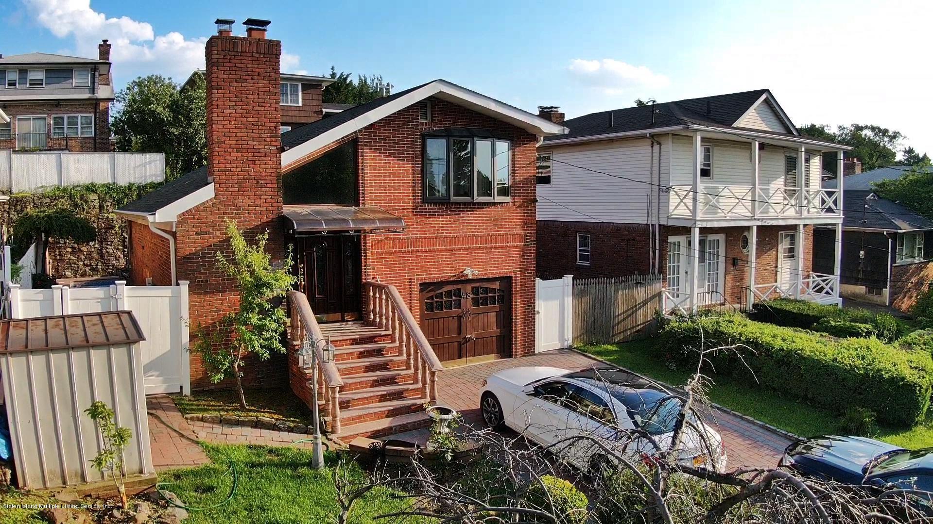 Single Family - Detached 48 Ocean Terrace  Staten Island, NY 10314, MLS-1130826-7