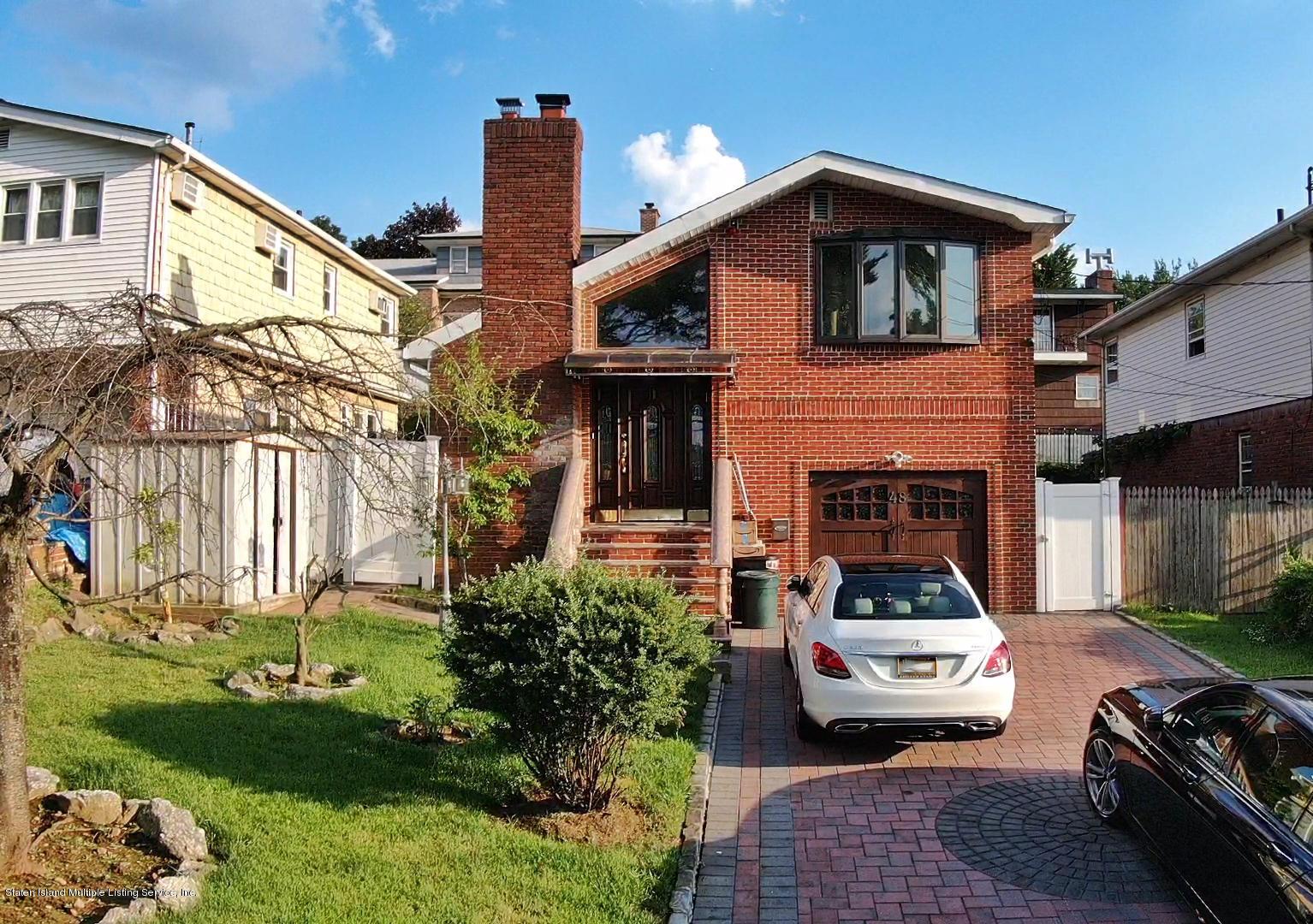 Single Family - Detached 48 Ocean Terrace  Staten Island, NY 10314, MLS-1130826-8