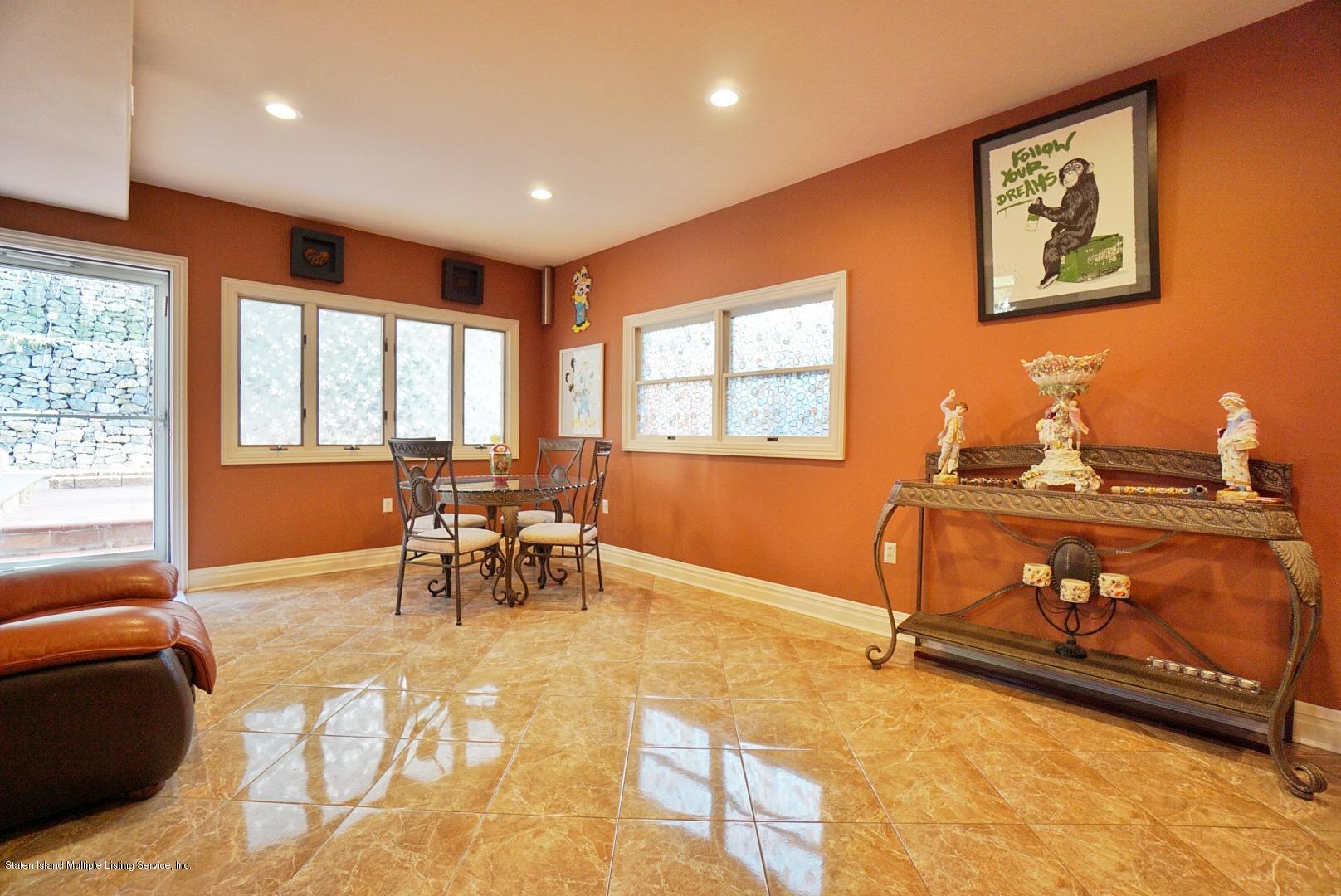 Single Family - Detached 48 Ocean Terrace  Staten Island, NY 10314, MLS-1130826-34