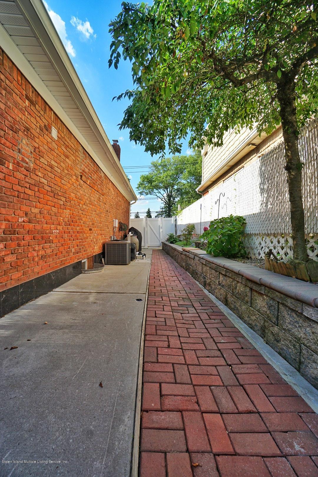 Single Family - Detached 48 Ocean Terrace  Staten Island, NY 10314, MLS-1130826-62