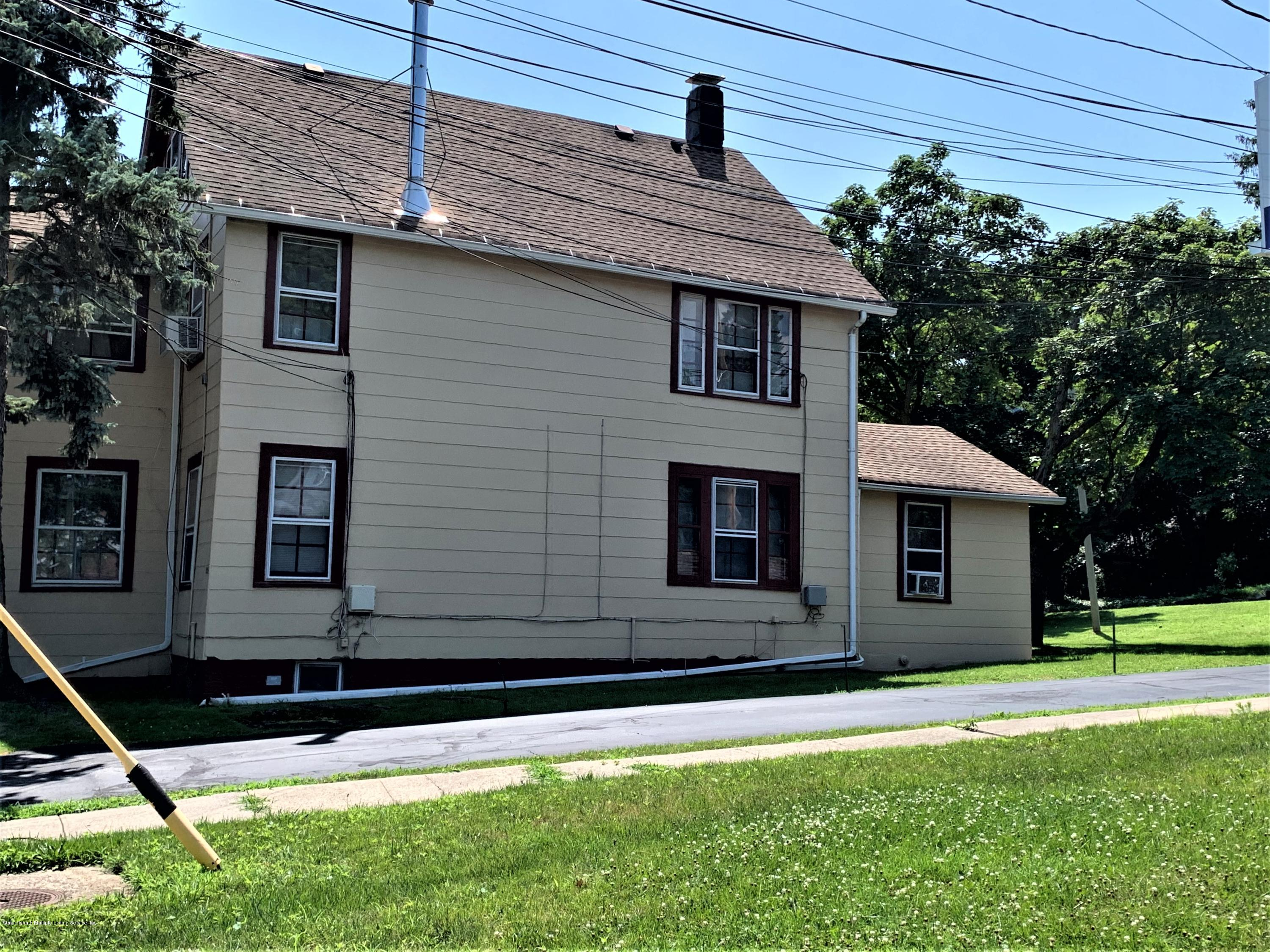 Two Family - Detached 1535 Richmond Road  Staten Island, NY 10304, MLS-1131502-2