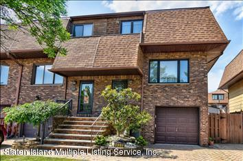 Single Family - Attached 833 Rensselaer Avenue  Staten Island, NY 10309, MLS-1125461-3