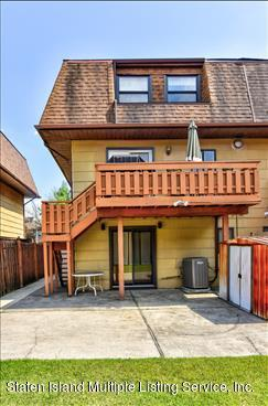 Single Family - Attached 833 Rensselaer Avenue  Staten Island, NY 10309, MLS-1125461-7