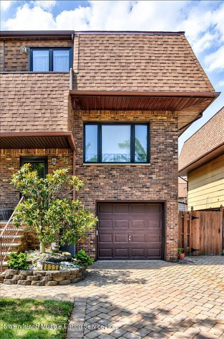 Single Family - Attached 833 Rensselaer Avenue  Staten Island, NY 10309, MLS-1125461-2