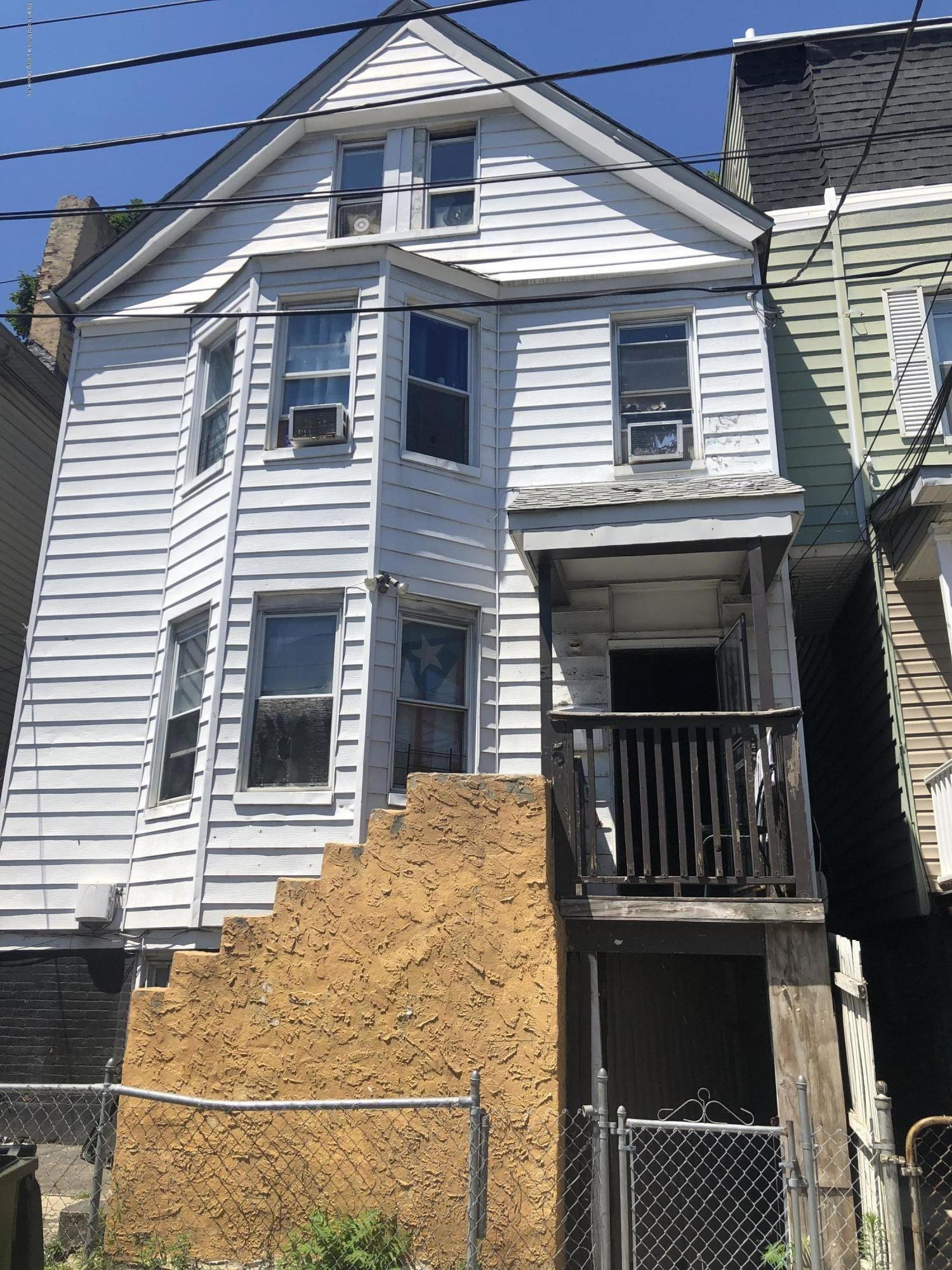Two Family - Detached in New Brighton - 51 Brook Street  Staten Island, NY 10301