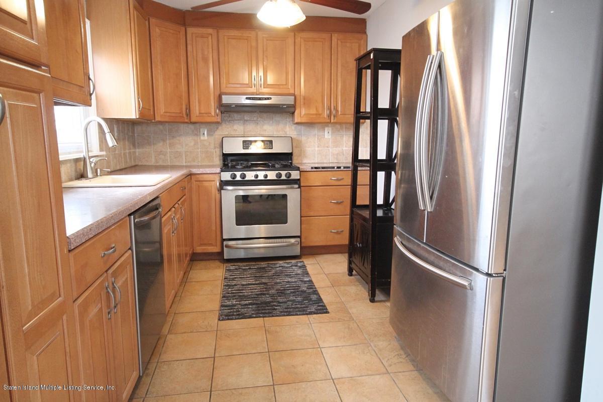 Single Family - Semi-Attached 150 Kelly Boulevard  Staten Island, NY 10314, MLS-1130756-4