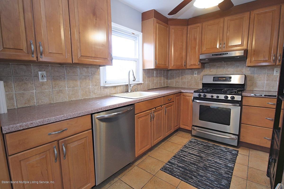 Single Family - Semi-Attached 150 Kelly Boulevard  Staten Island, NY 10314, MLS-1130756-3