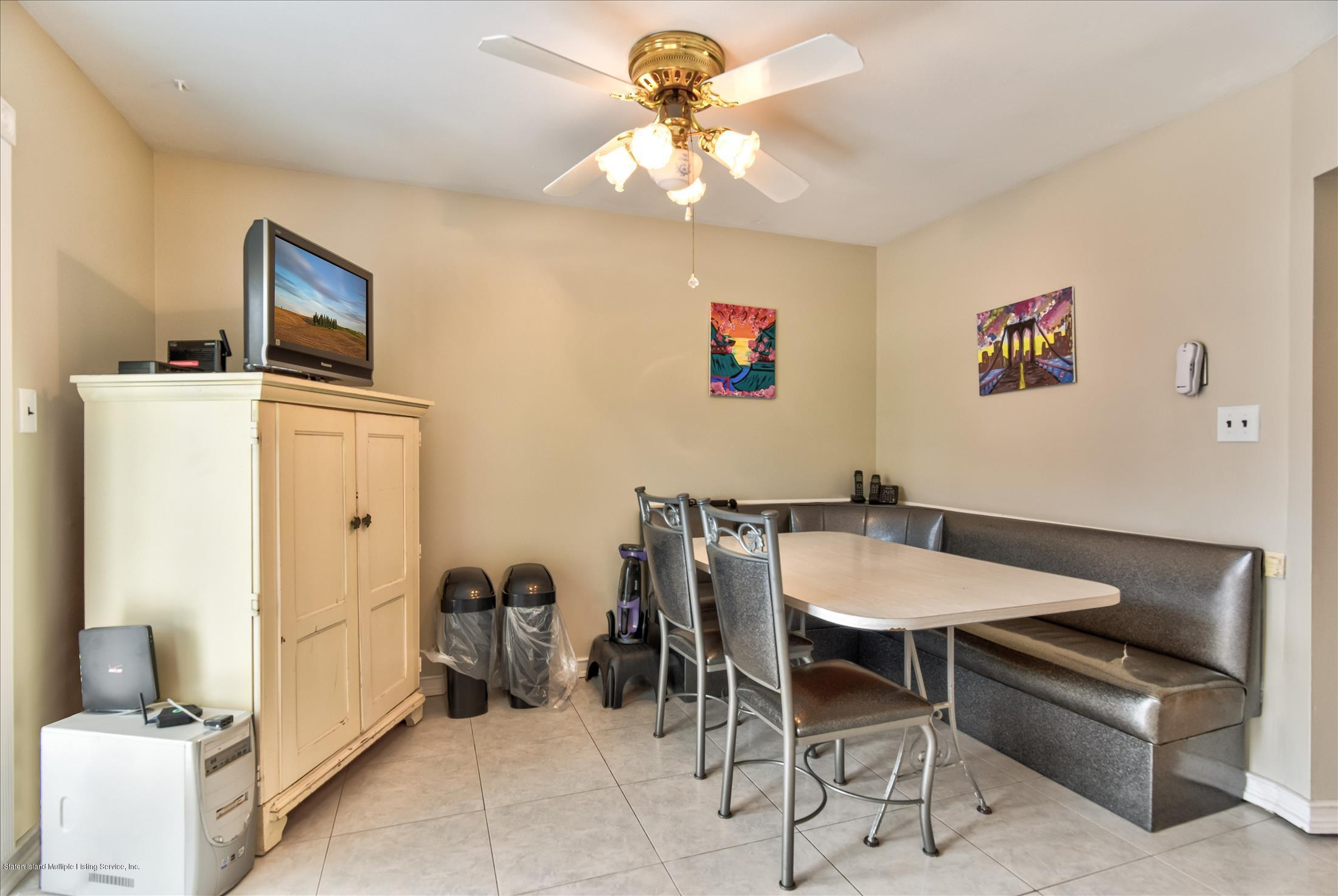 Single Family - Attached 833 Rensselaer Avenue  Staten Island, NY 10309, MLS-1125461-24