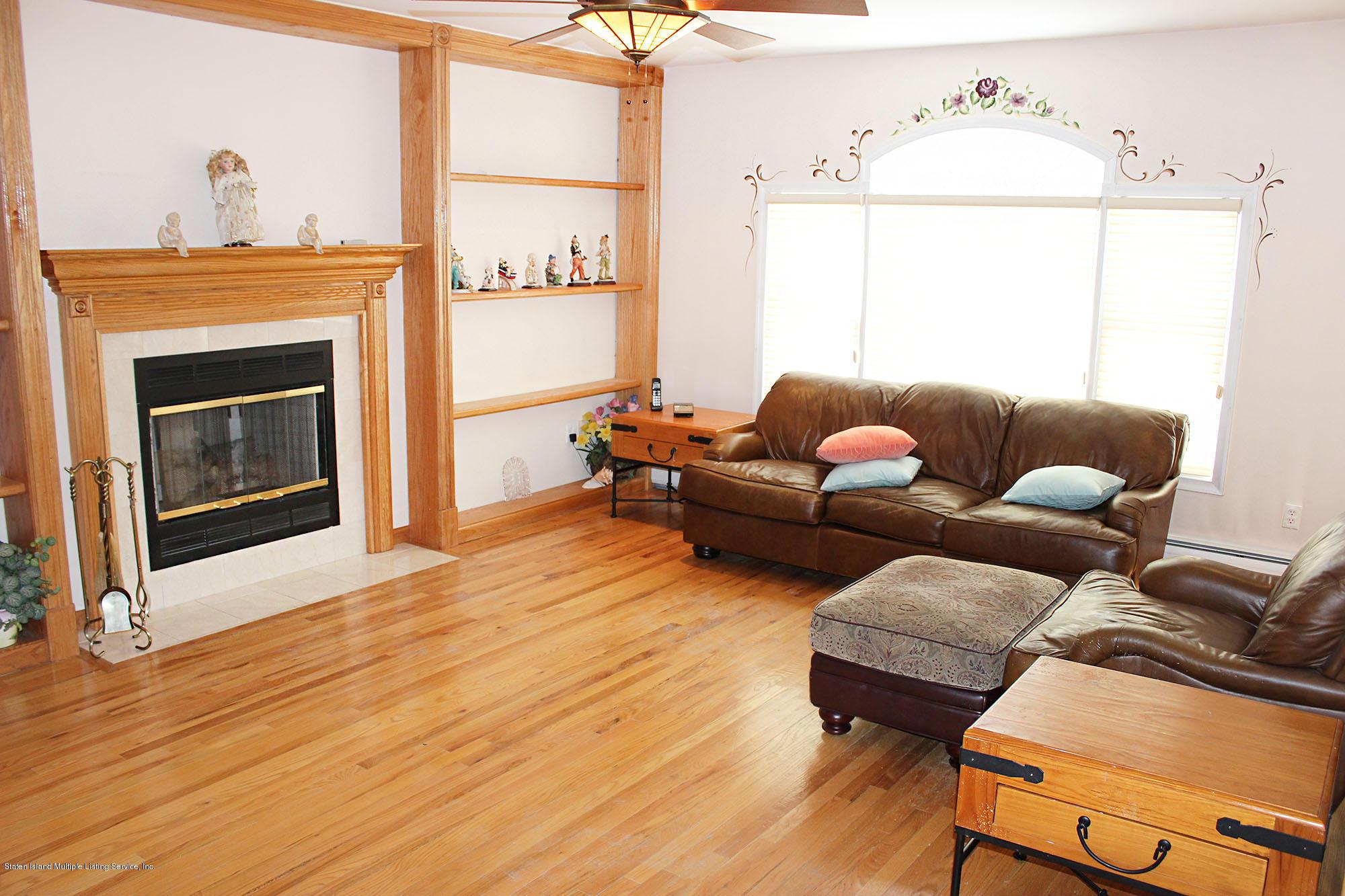 Single Family - Detached 64 Covington Circle  Staten Island, NY 10312, MLS-1130895-5