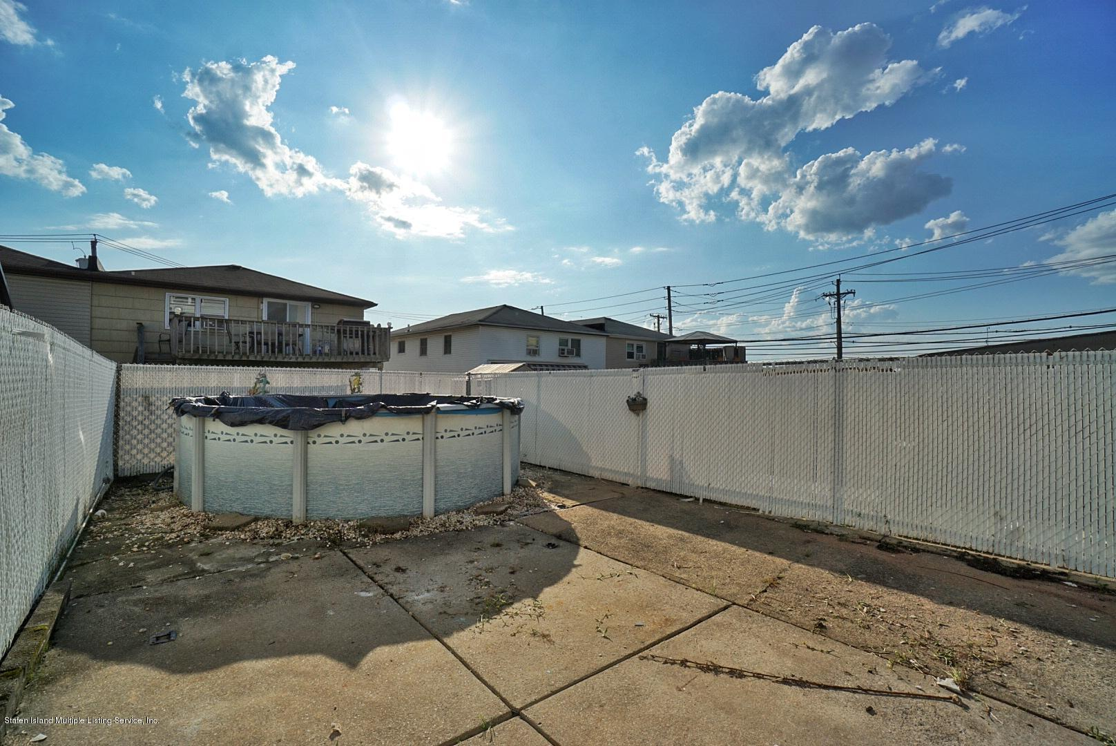 Single Family - Semi-Attached 394 Brookfield Avenue  Staten Island, NY 10308, MLS-1130905-36