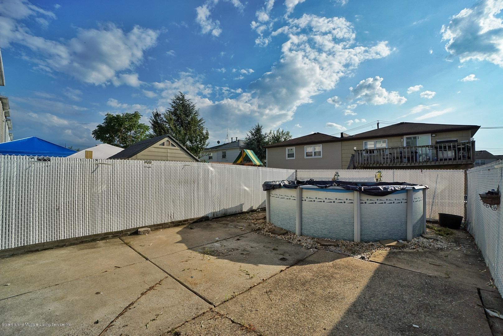 Single Family - Semi-Attached 394 Brookfield Avenue  Staten Island, NY 10308, MLS-1130905-37
