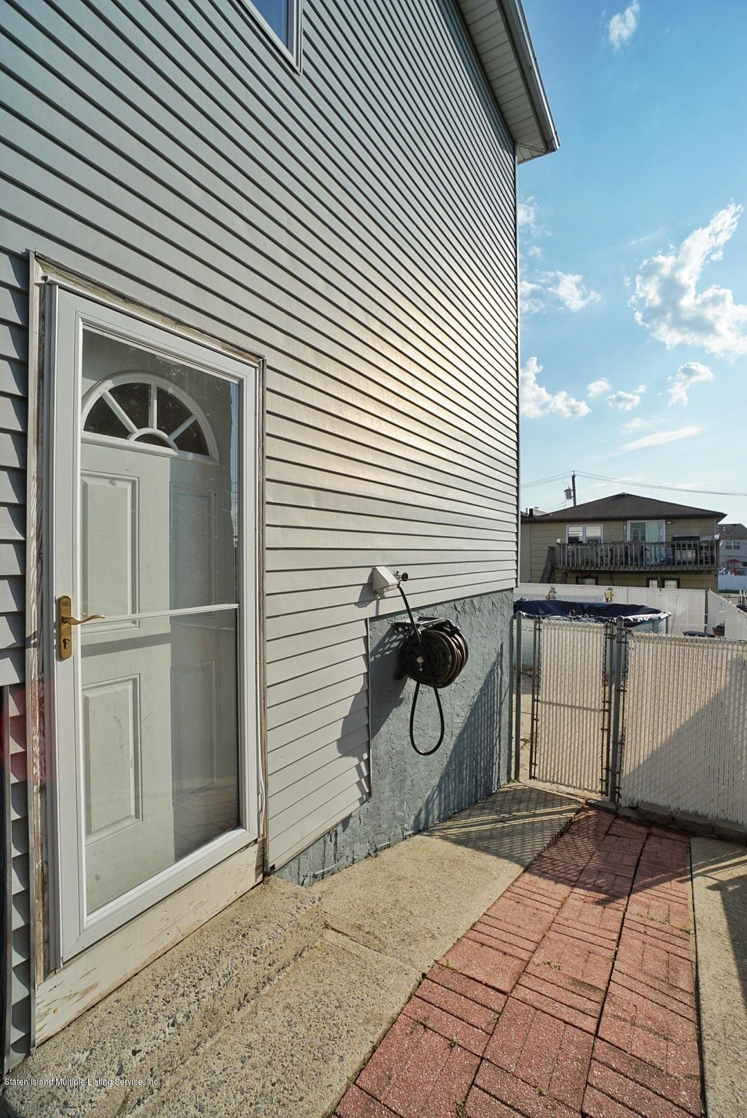 Single Family - Semi-Attached 394 Brookfield Avenue  Staten Island, NY 10308, MLS-1130905-38