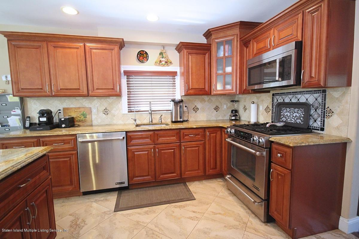 Two Family - Detached 107 Bayview Avenue  Staten Island, NY 10309, MLS-1130938-9