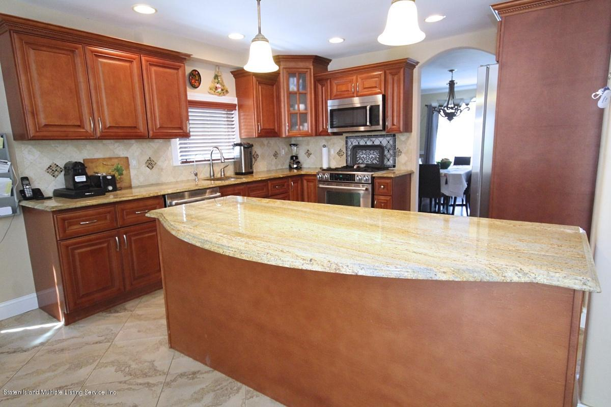 Two Family - Detached 107 Bayview Avenue  Staten Island, NY 10309, MLS-1130938-11