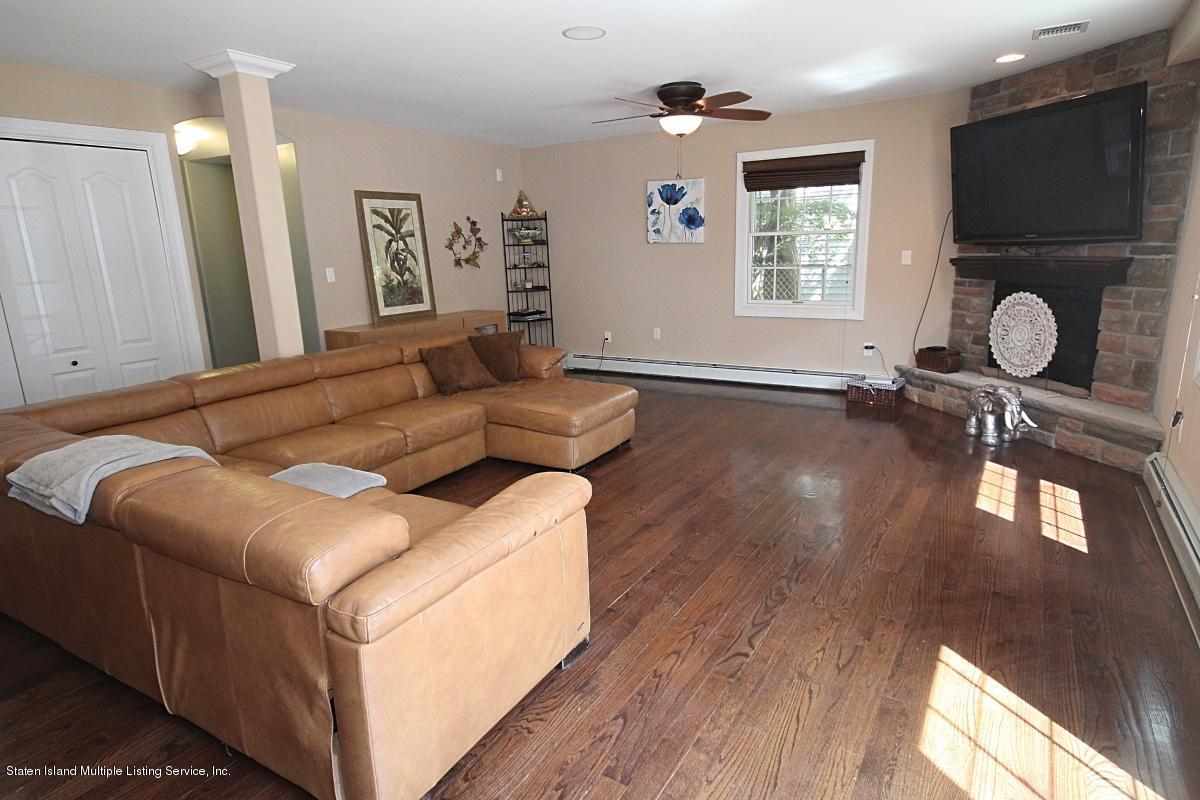 Two Family - Detached 107 Bayview Avenue  Staten Island, NY 10309, MLS-1130938-12