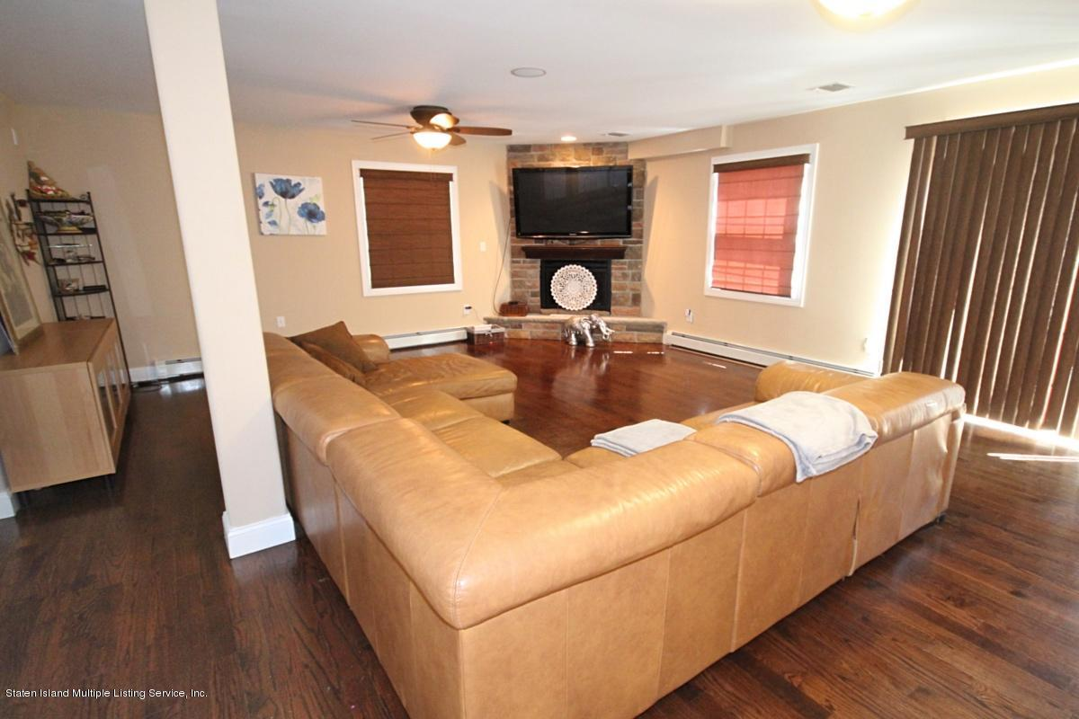 Two Family - Detached 107 Bayview Avenue  Staten Island, NY 10309, MLS-1130938-16