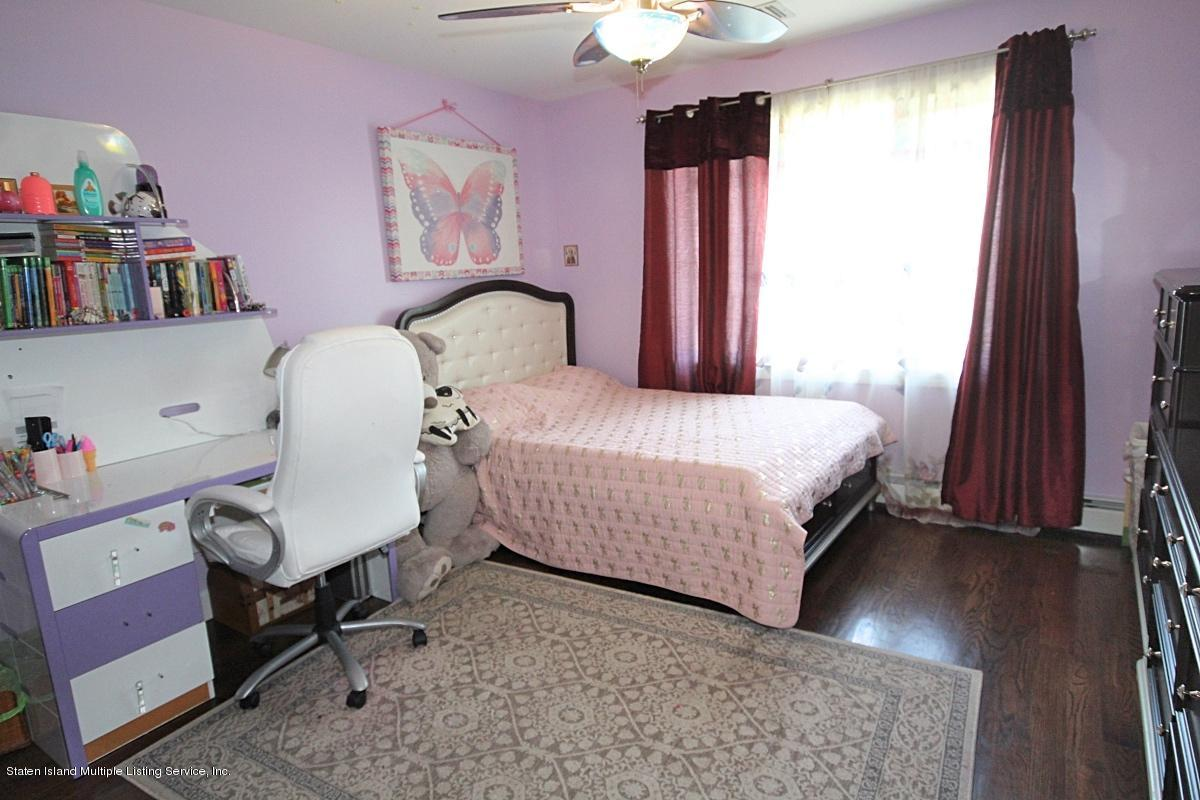 Two Family - Detached 107 Bayview Avenue  Staten Island, NY 10309, MLS-1130938-22