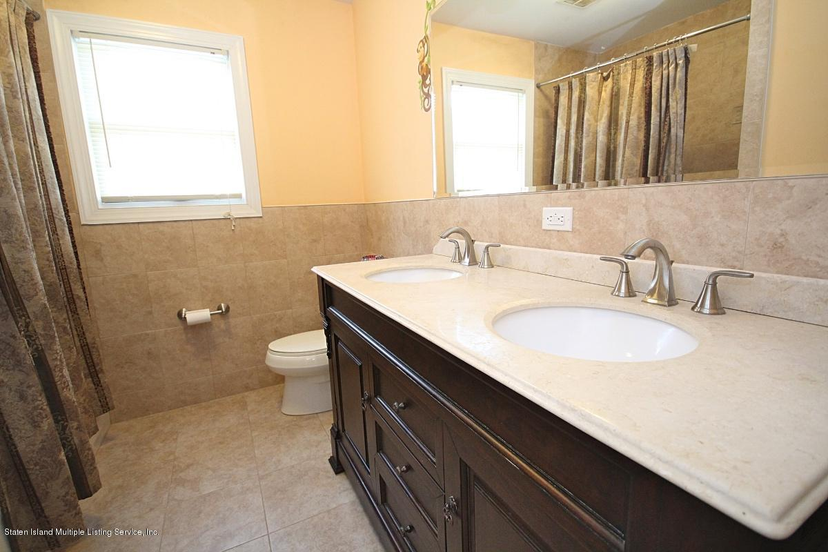 Two Family - Detached 107 Bayview Avenue  Staten Island, NY 10309, MLS-1130938-29
