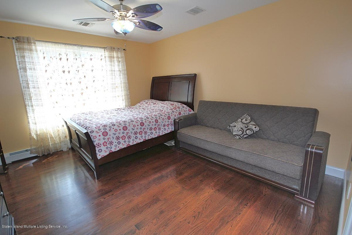 Two Family - Detached 107 Bayview Avenue  Staten Island, NY 10309, MLS-1130938-25