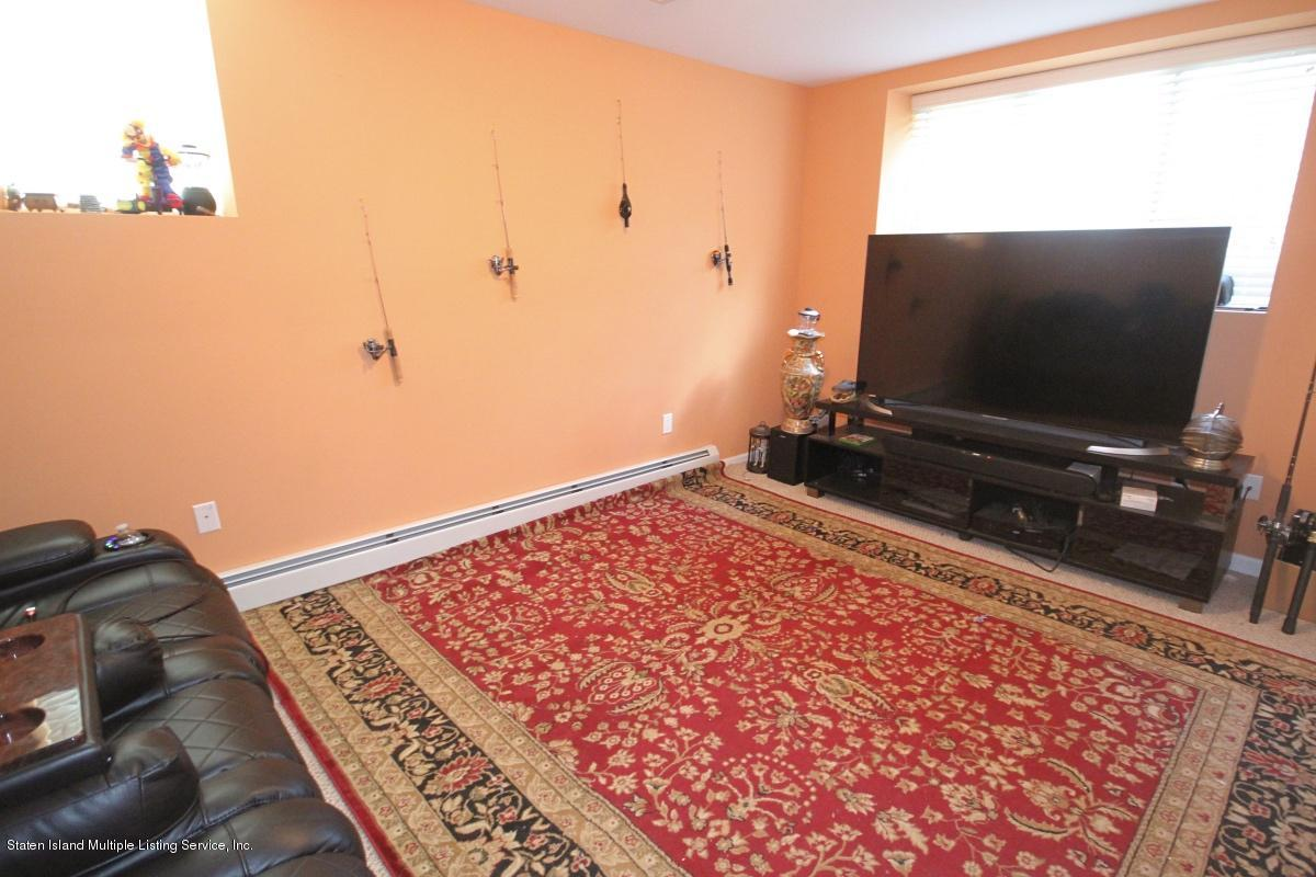 Two Family - Detached 107 Bayview Avenue  Staten Island, NY 10309, MLS-1130938-33