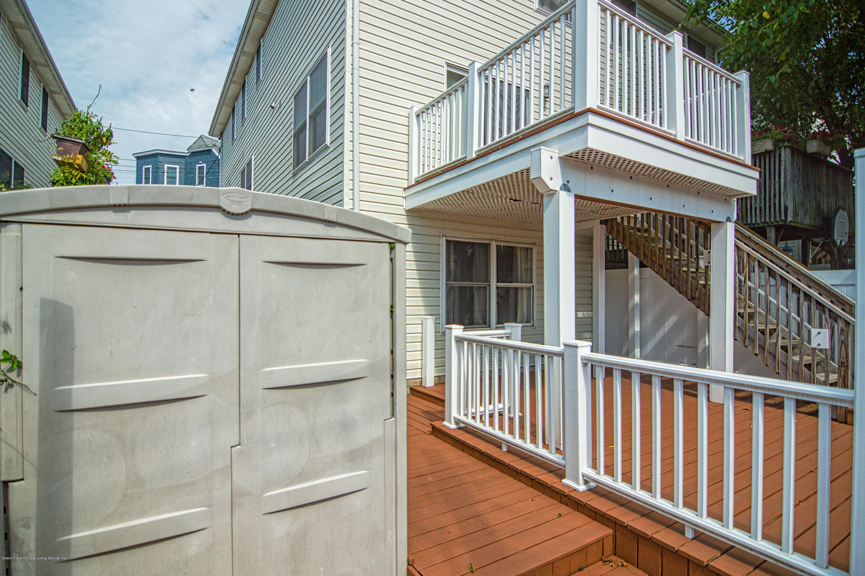 Single Family - Semi-Attached 87 Retner Street  Staten Island, NY 10305, MLS-1130963-15