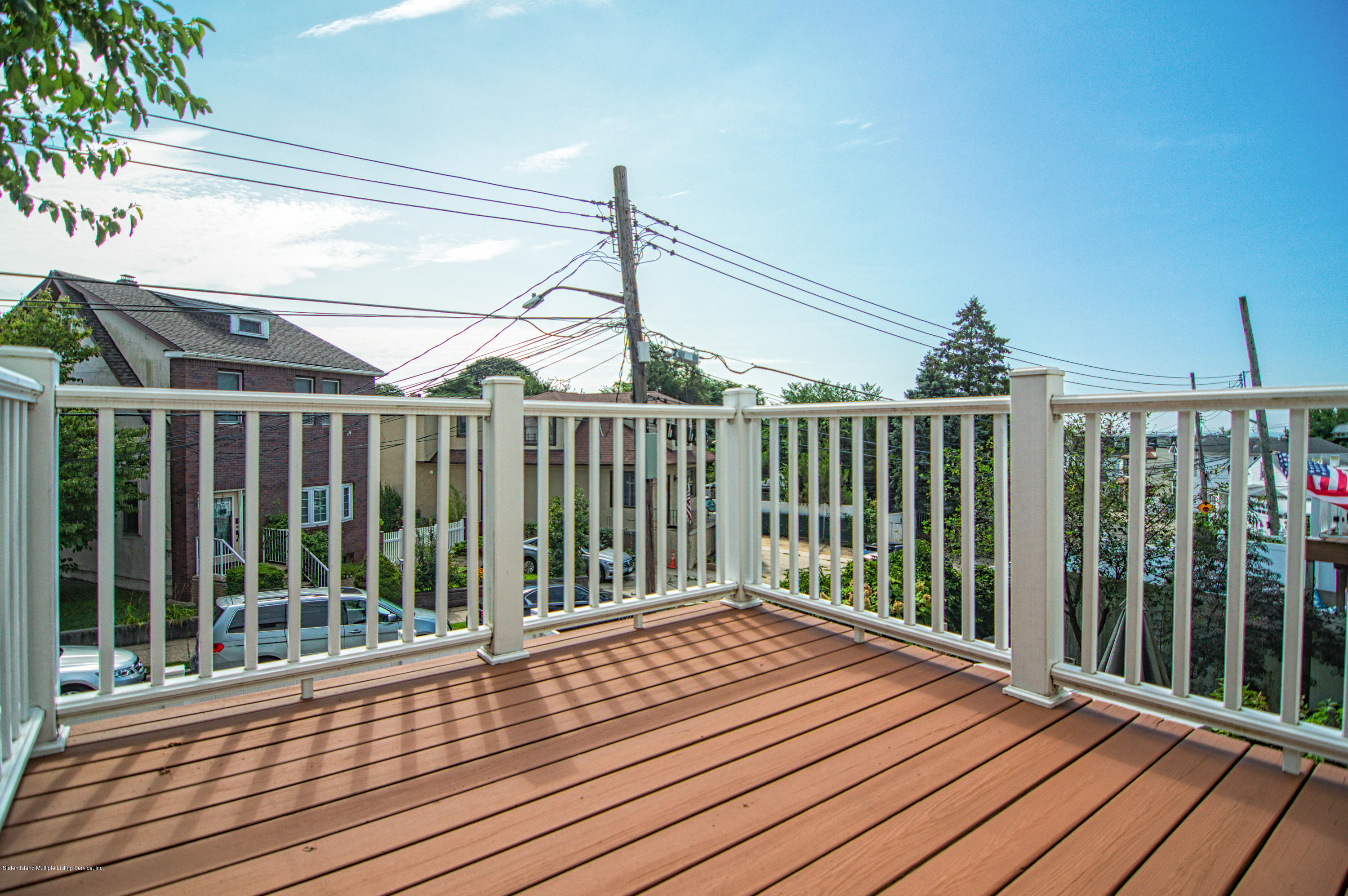 Single Family - Semi-Attached 87 Retner Street  Staten Island, NY 10305, MLS-1130963-13