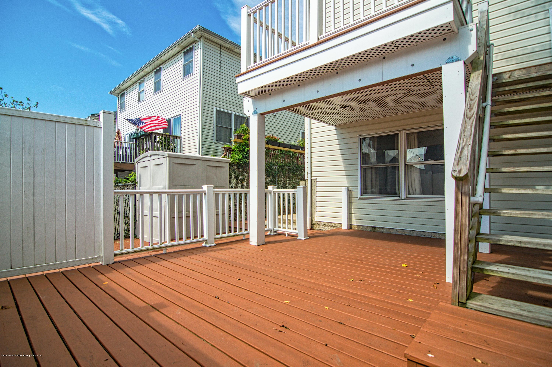 Single Family - Semi-Attached 87 Retner Street  Staten Island, NY 10305, MLS-1130963-14