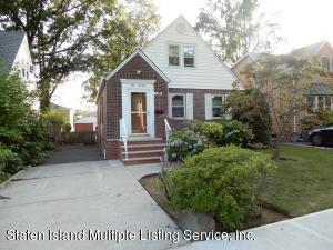 414 Robinson Avenue, Staten Island, NY 10312
