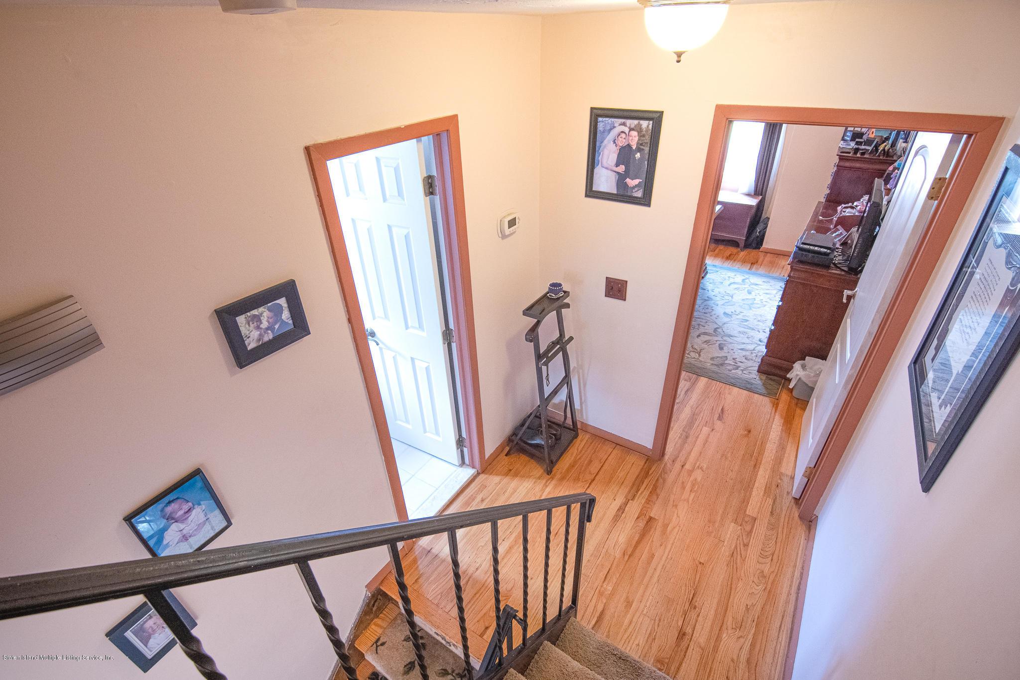 Single Family - Semi-Attached 337 Brookfield Avenue  Staten Island, NY 10308, MLS-1131002-6
