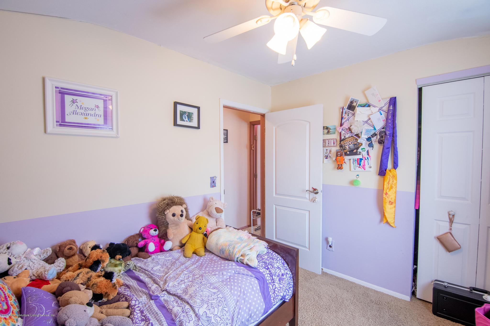 Single Family - Semi-Attached 337 Brookfield Avenue  Staten Island, NY 10308, MLS-1131002-12